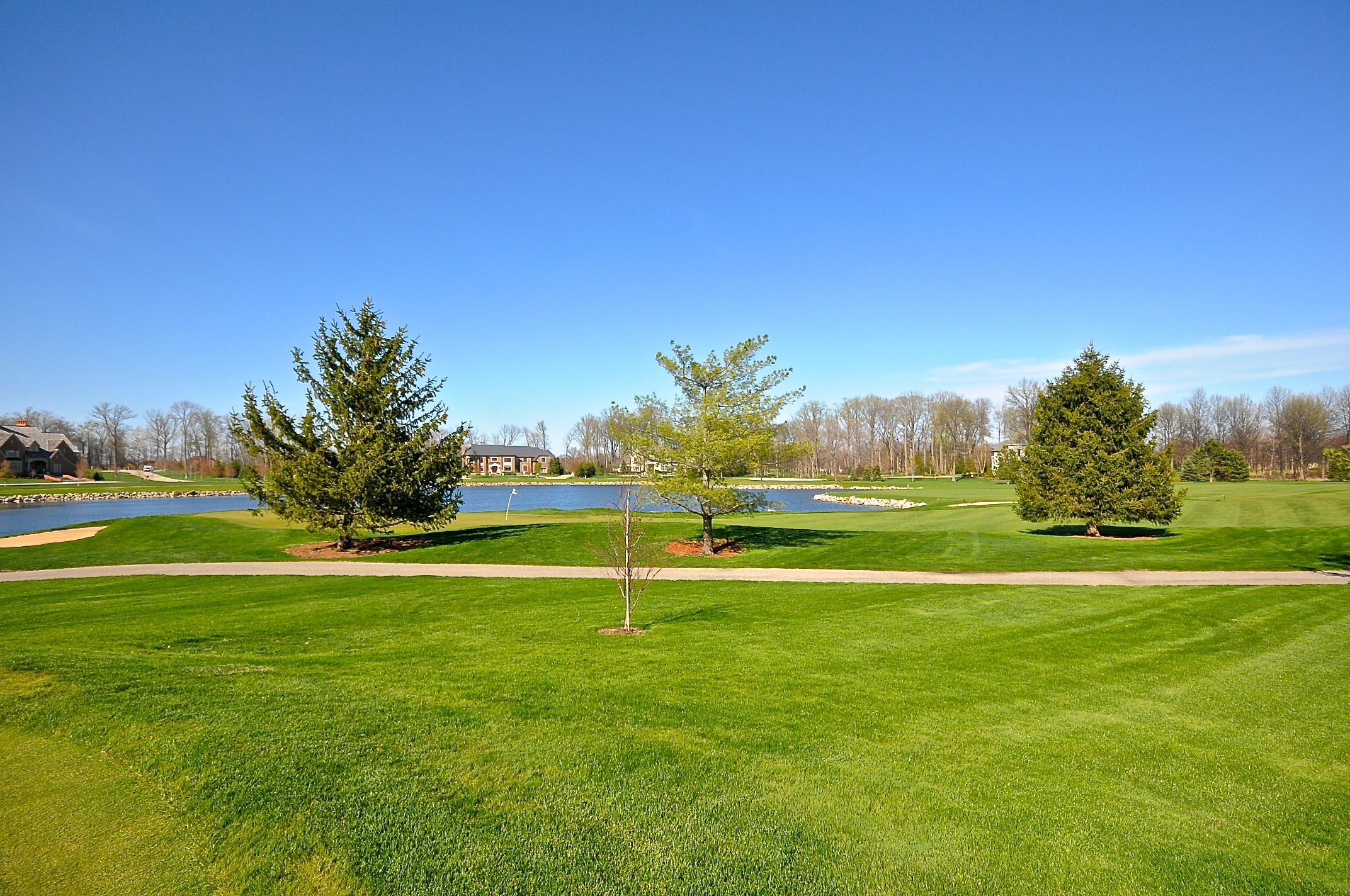Additional photo for property listing at Sought After Bridgewater Club 15366 Whistling Lane Carmel, Indiana 46033 États-Unis