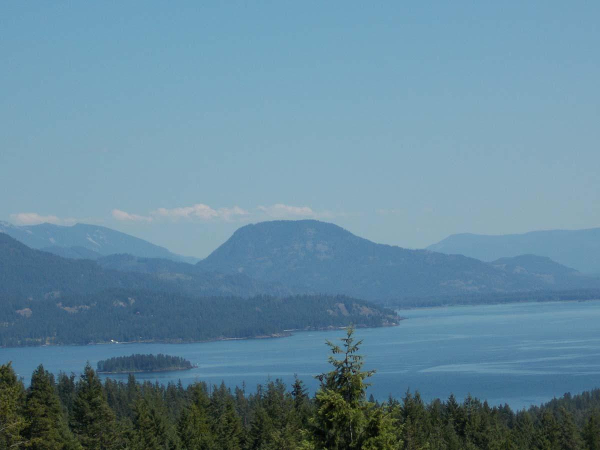 地產 為 出售 在 Outstanding Big Lake Views Lot 11 Vortex Way Sagle, 愛達荷州 83860 美國
