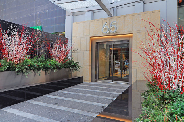 콘도미니엄 용 매매 에 Immaculate Residence at Park Monroe 65 E Monroe Street Unit 4021 Loop, Chicago, 일리노이즈, 60603 미국