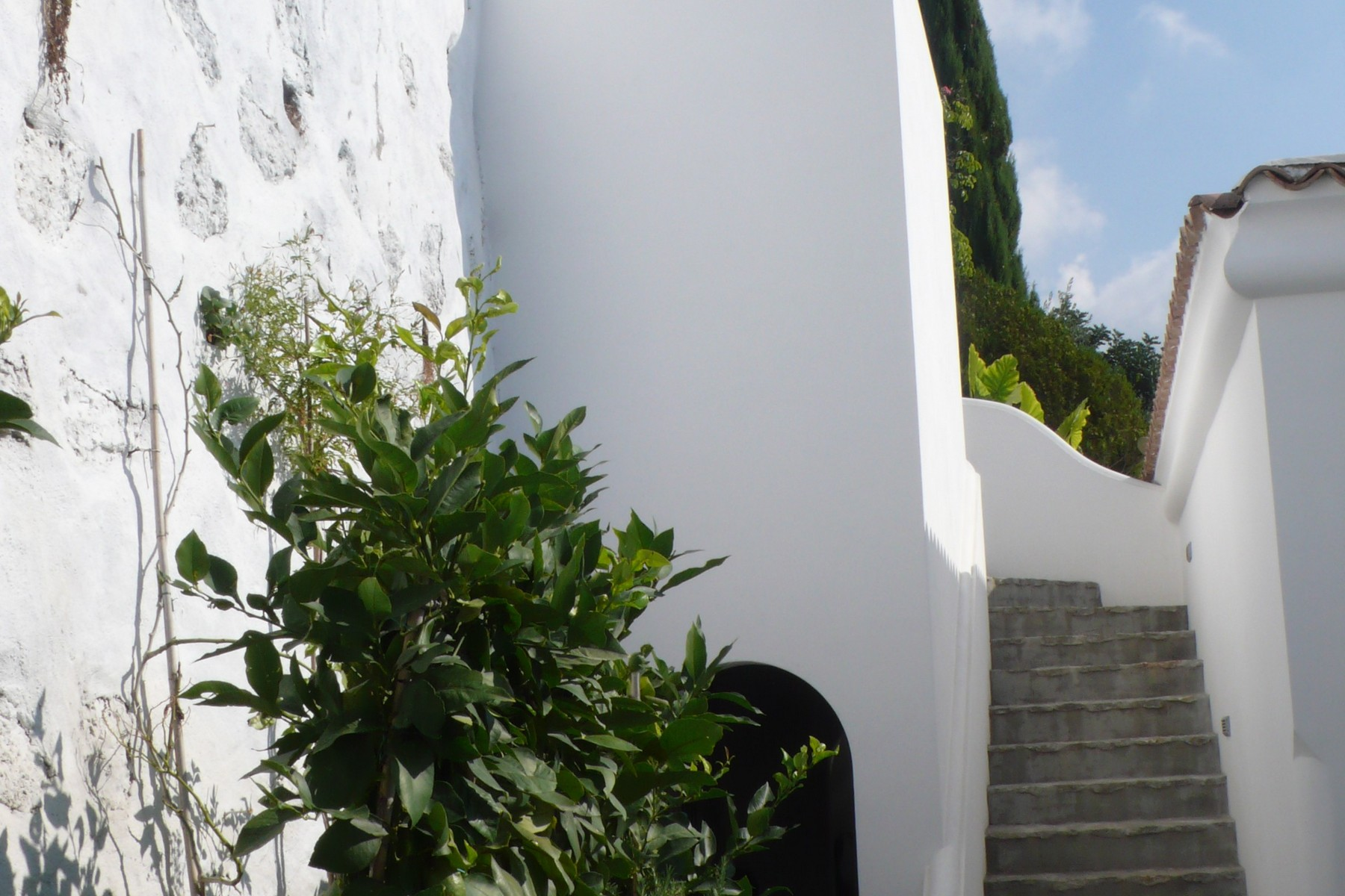 Additional photo for property listing at Beautiful property overlooking the sea in Praiano Via Costantinopoli Praiano, Salerno 84010 Italia