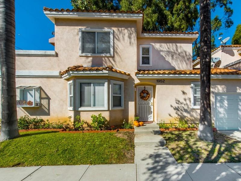 Villetta a schiera per Vendita alle ore 1952 Plaza Del Amo Torrance, California 90501 Stati Uniti