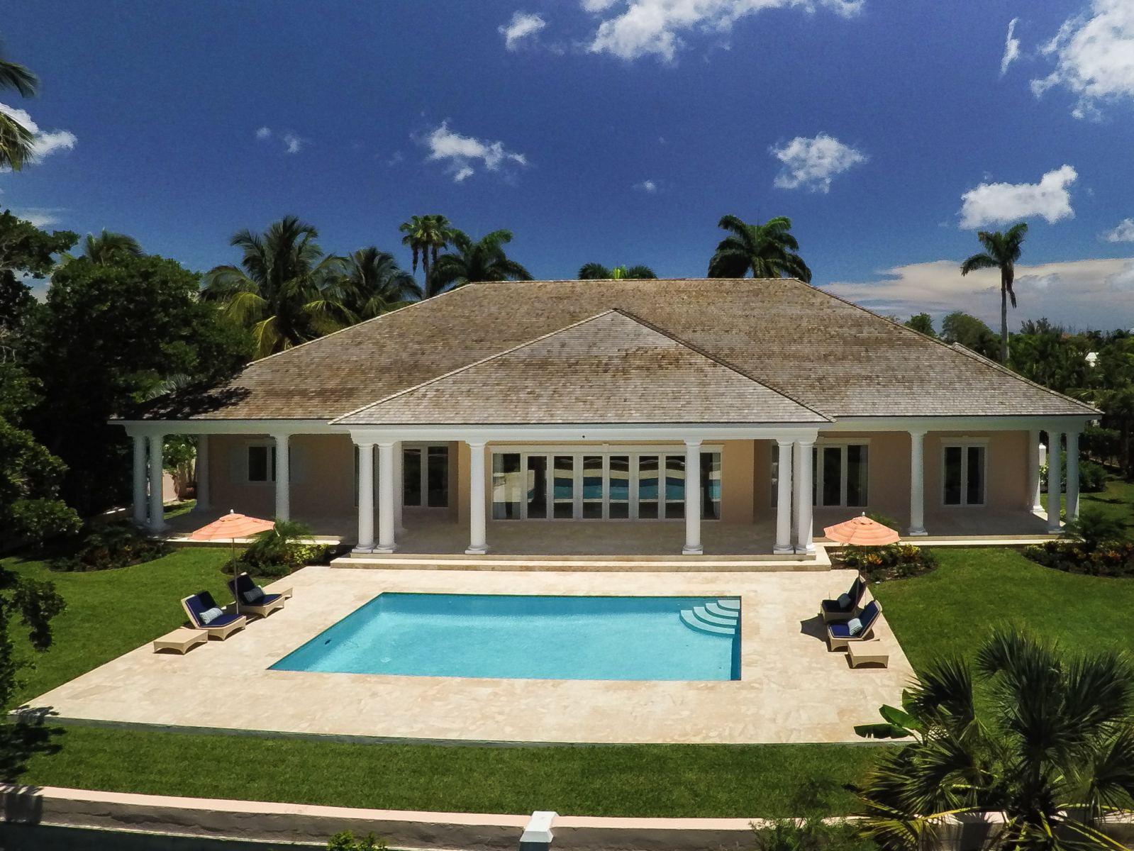 Additional photo for property listing at Coralina Lyford Cay, Nassau And Paradise Island Bahamas