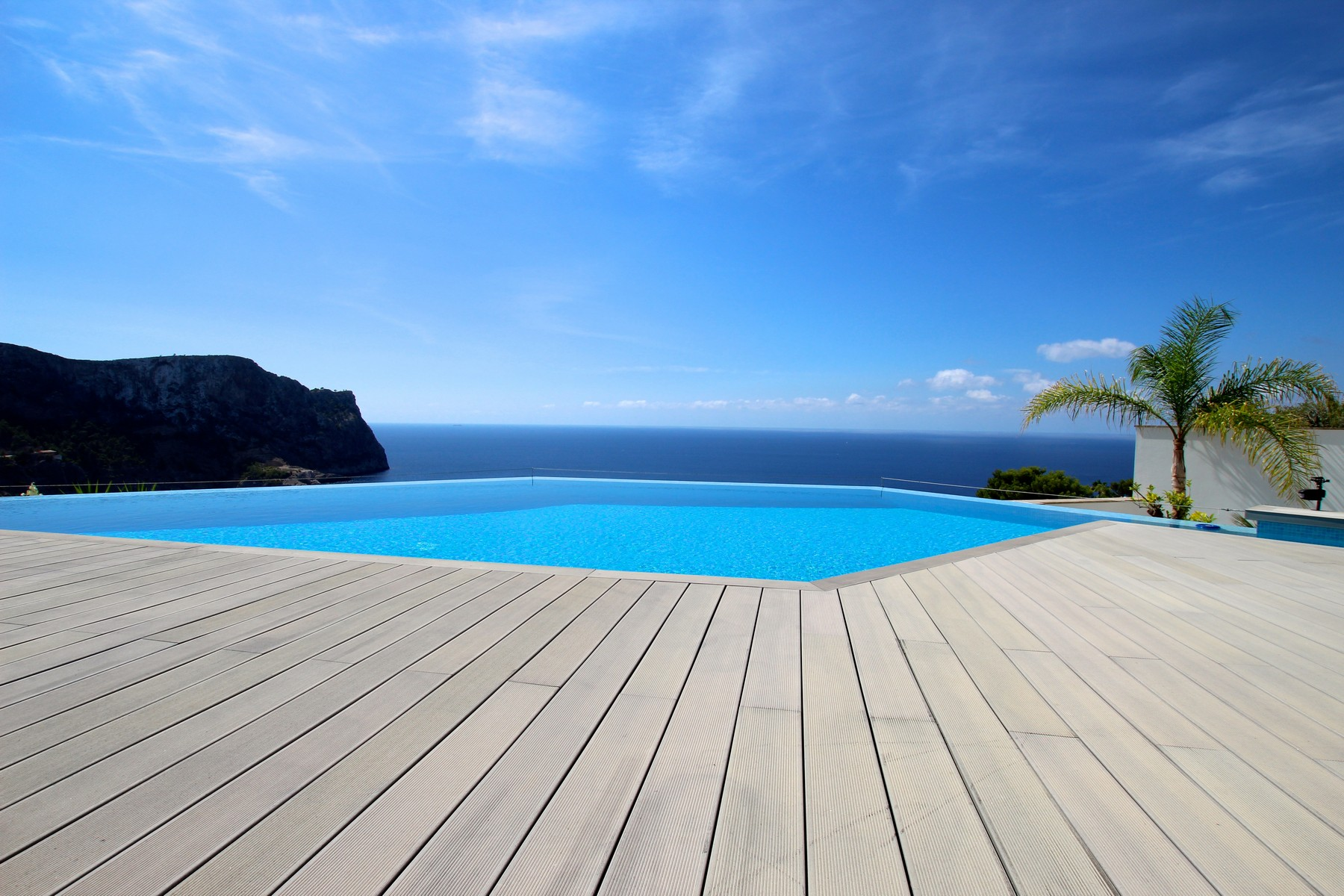 Casa Unifamiliar por un Venta en Villa with breathtaking views in Port Andratx Port Andratx, Mallorca, 07157 España