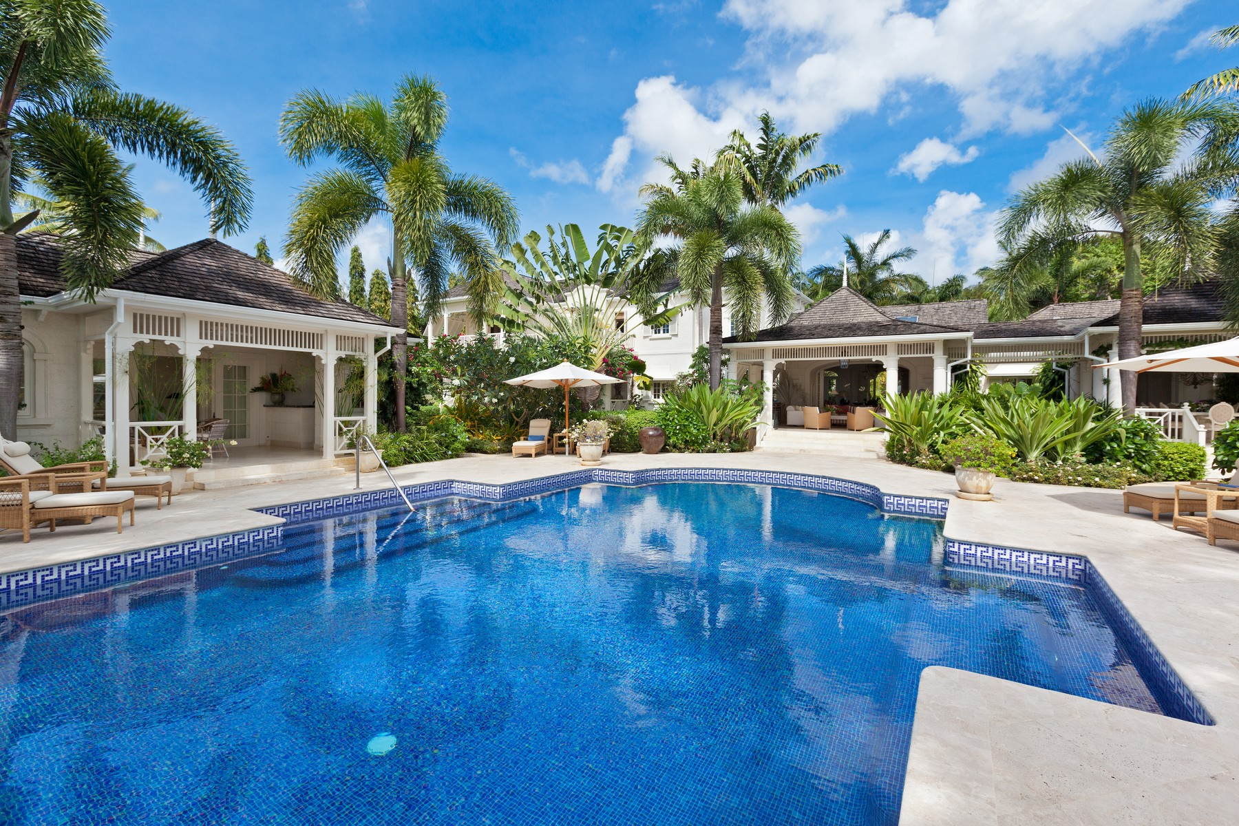 Other Residential for Sale at Coco de Mer Other Saint James, Saint James, Barbados
