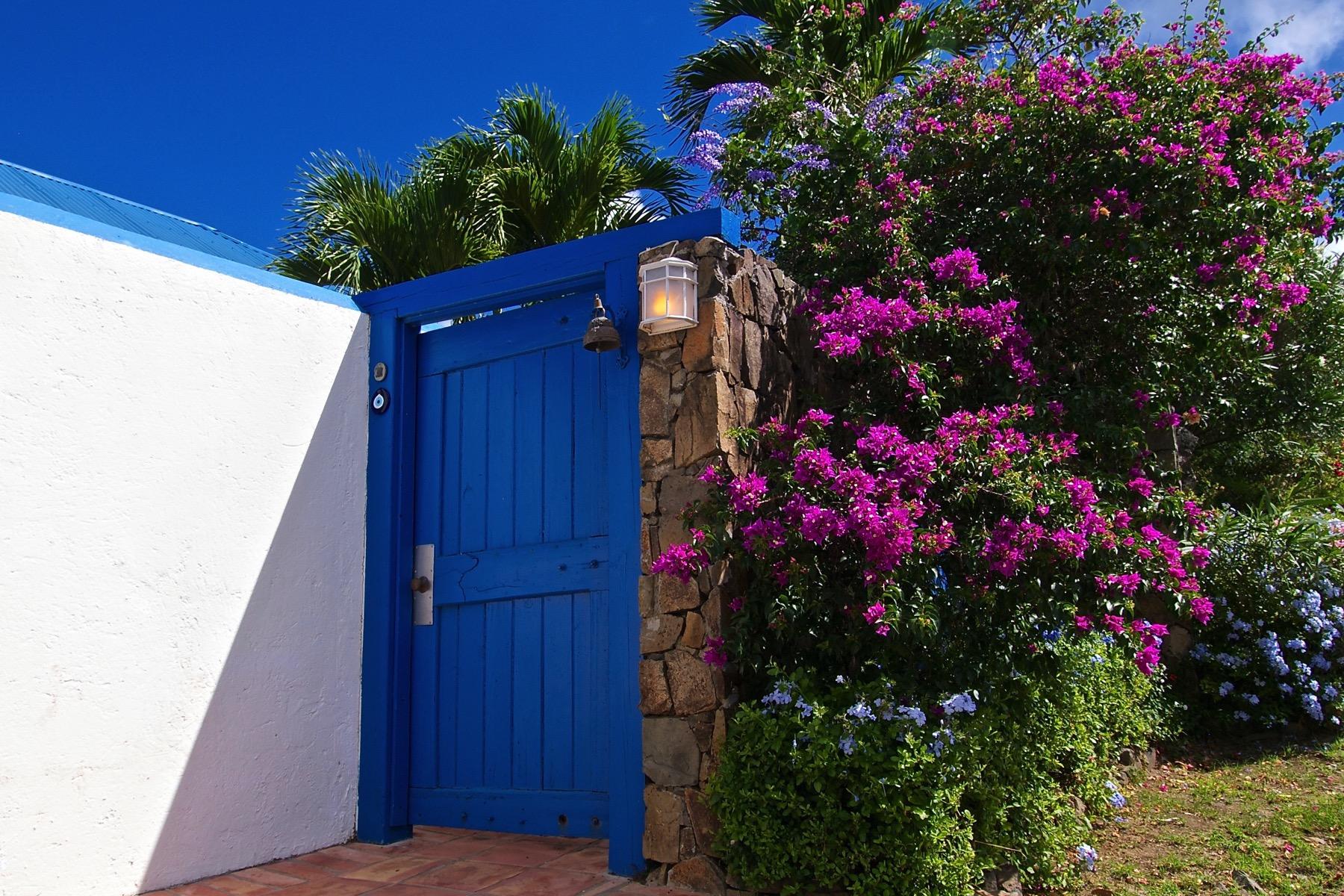 Casa para uma família para Venda às Casablanca Other Tortola, Tortola, Ilhas Virgens Britânicas