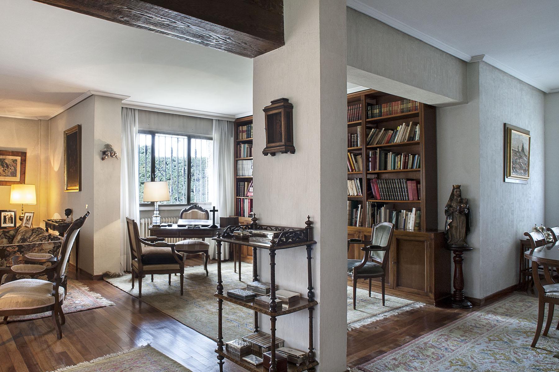 Single Family Home for Sale at magnifica propiedad en Pozuelo Madrid, Madrid, Spain