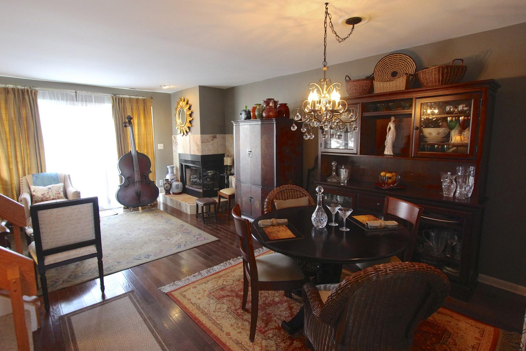 Maison accolée pour l Vente à 223 N 36th Avenue, Unit 3 223 N 36th Avenue UNIT 3, Longport, New Jersey 08403 États-Unis