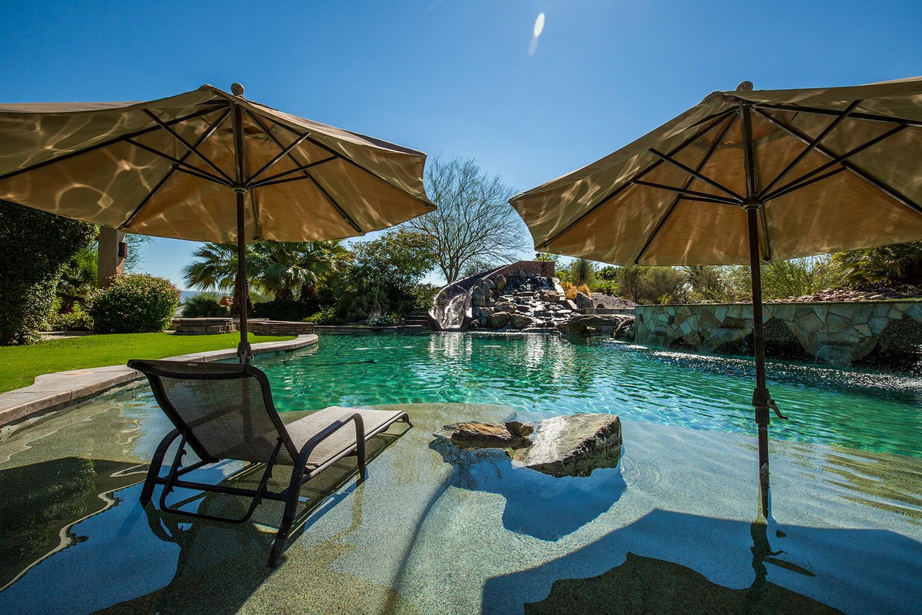 Casa para uma família para Venda às 42488 Byron Place Bermuda Dunes, Califórnia, 92203 Estados Unidos