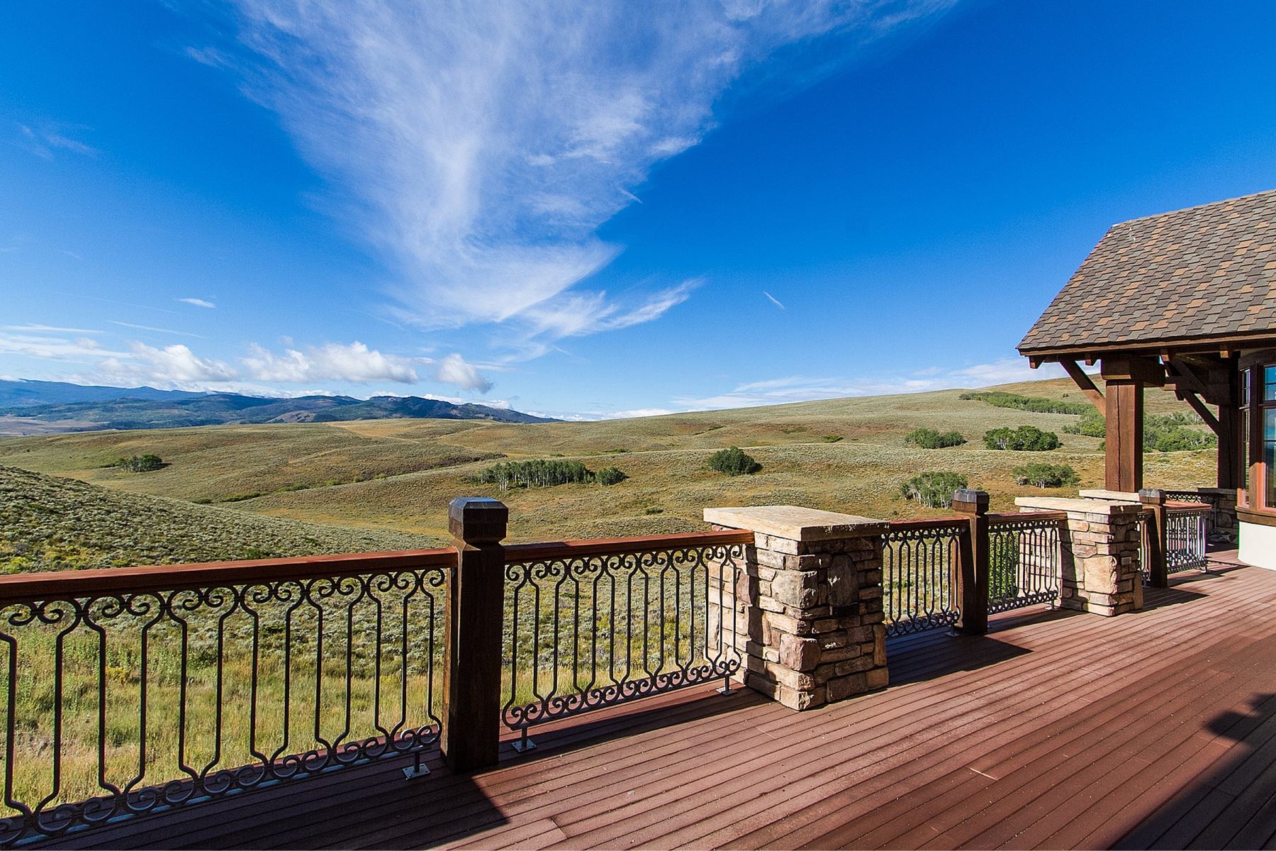 Additional photo for property listing at Grand Colibri Ranch 4443 County Road 40 Granby, Colorado 80446 United States