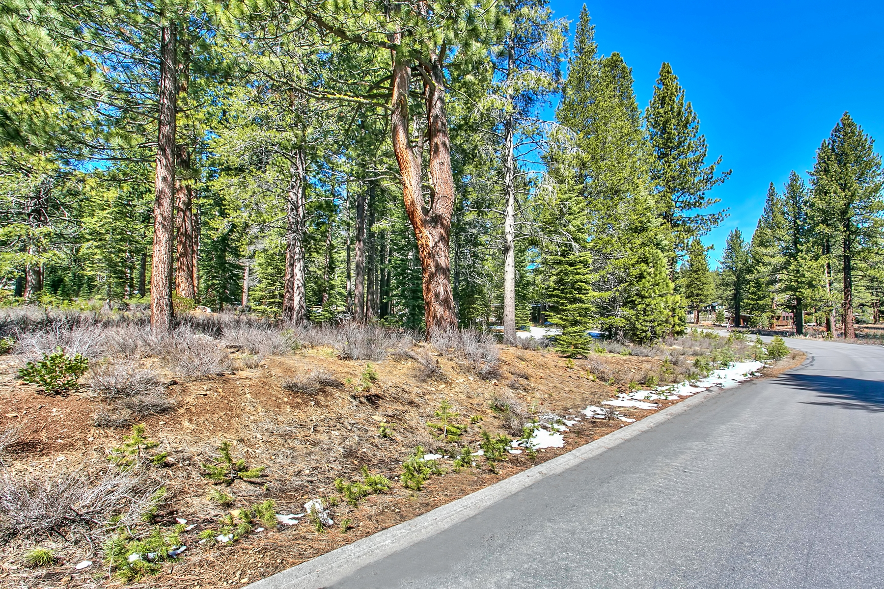 Land for Active at 11830 Bottcher Loop W57 Truckee, California 96161 United States