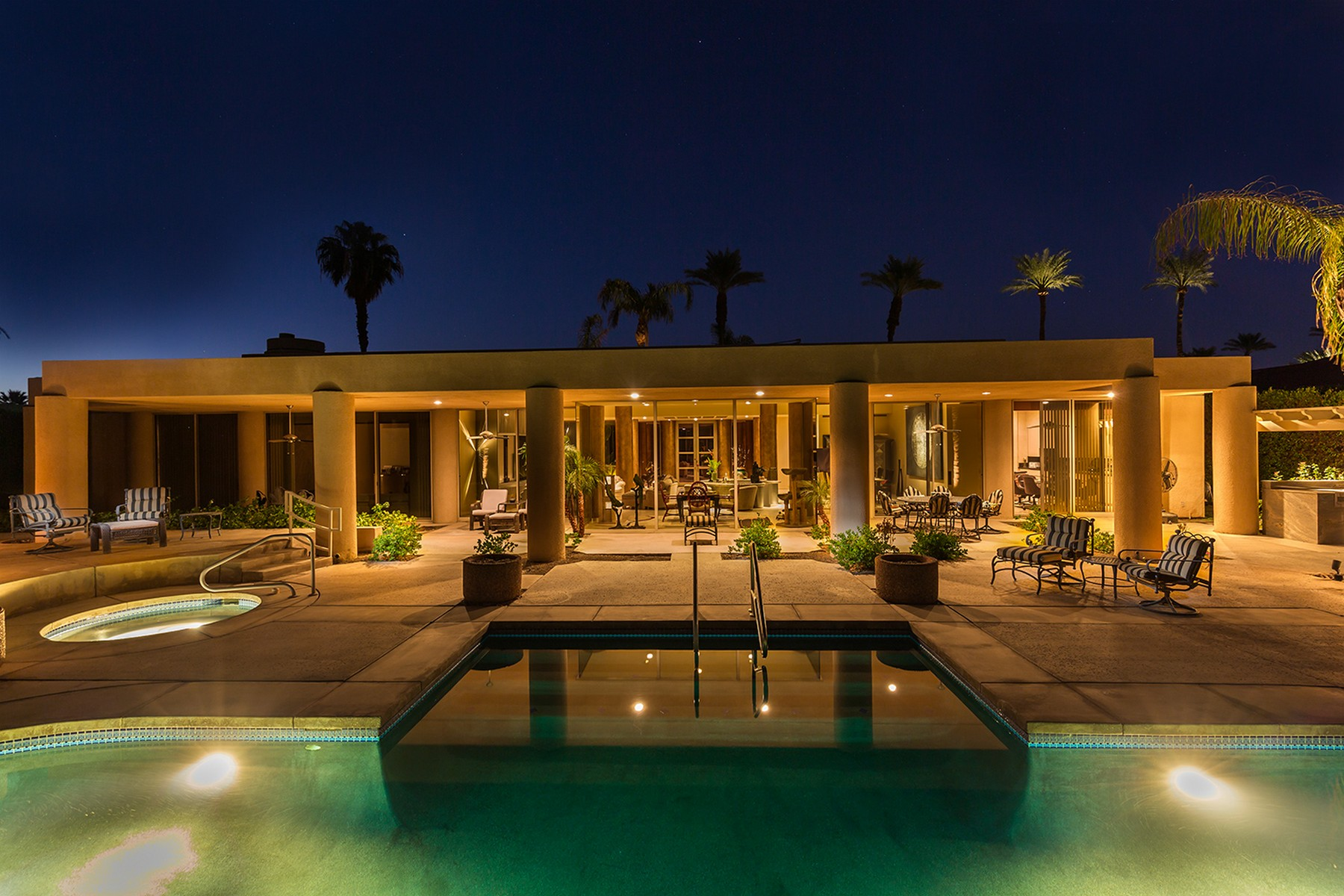 Villa per Vendita alle ore 145 Waterford Circle Rancho Mirage, California, 92270 Stati Uniti