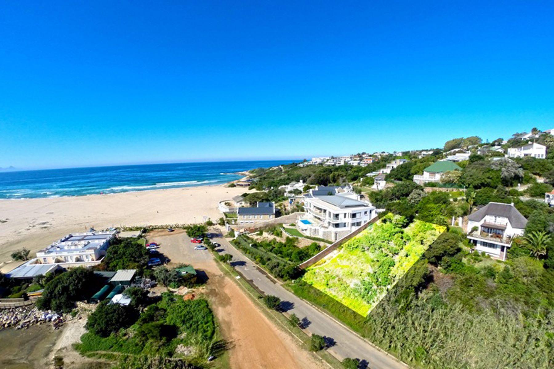 土地 のために 売買 アット Salmack Road Plettenberg Bay, 西ケープ, 6600 南アフリカ