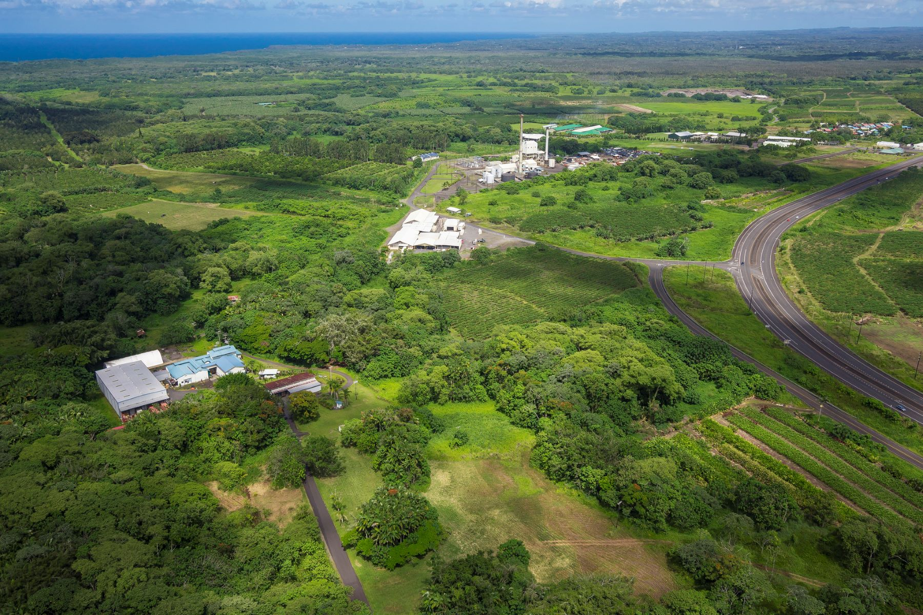 Land for Sale at Liquid Assets Old Volcano Road Keaau, Hawaii 96749 United States
