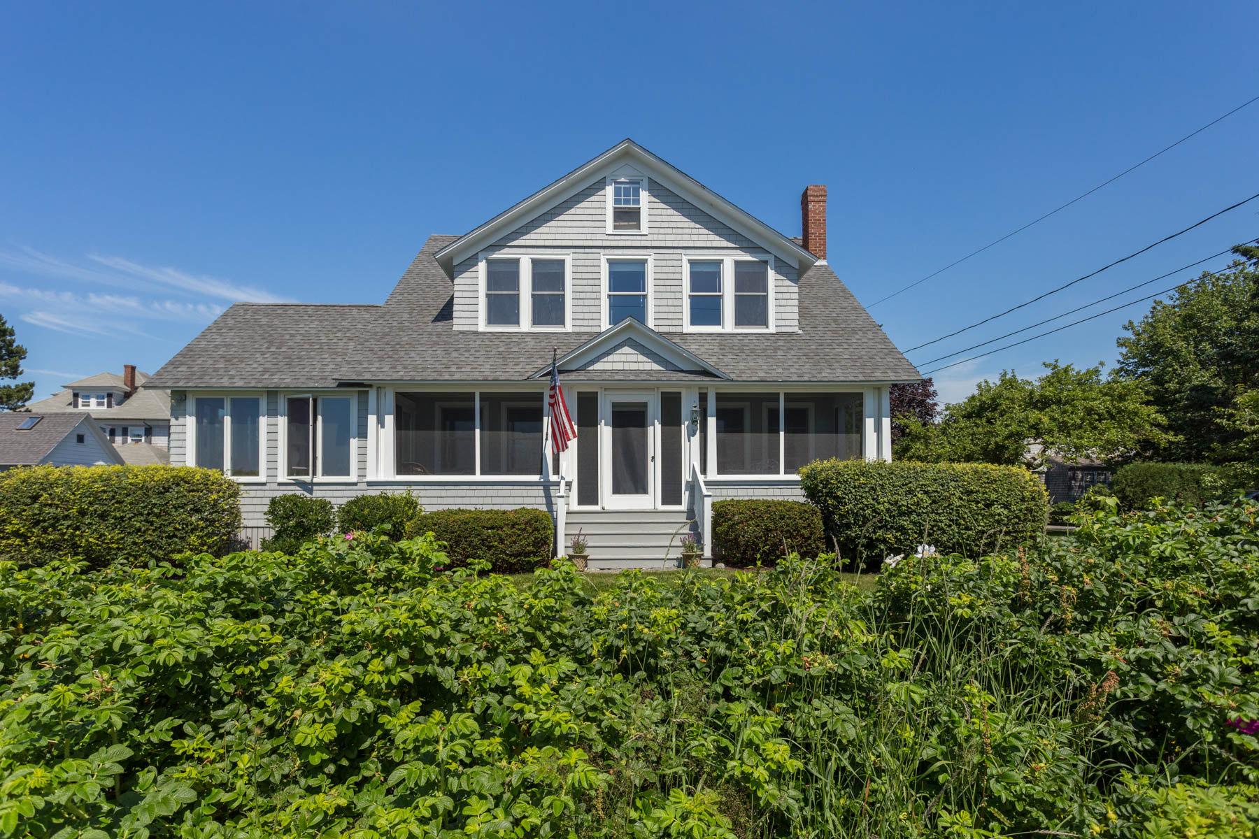 Single Family Home for Sale at 31 Great Hill Road Kennebunk, Maine 04043 United States