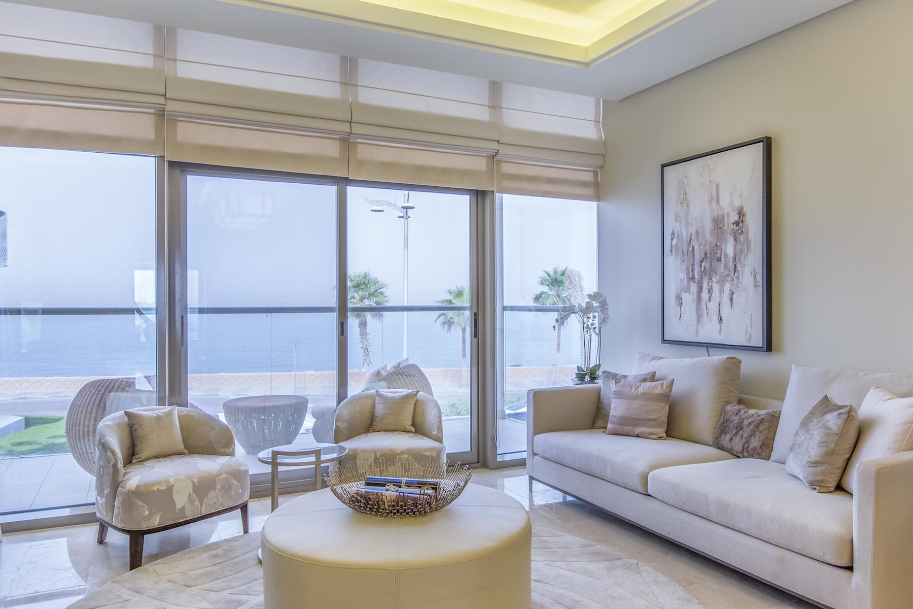 Квартира для того Продажа на Resort Facilities Elegant Penthouse Dubai, Объединенные Арабские Эмираты
