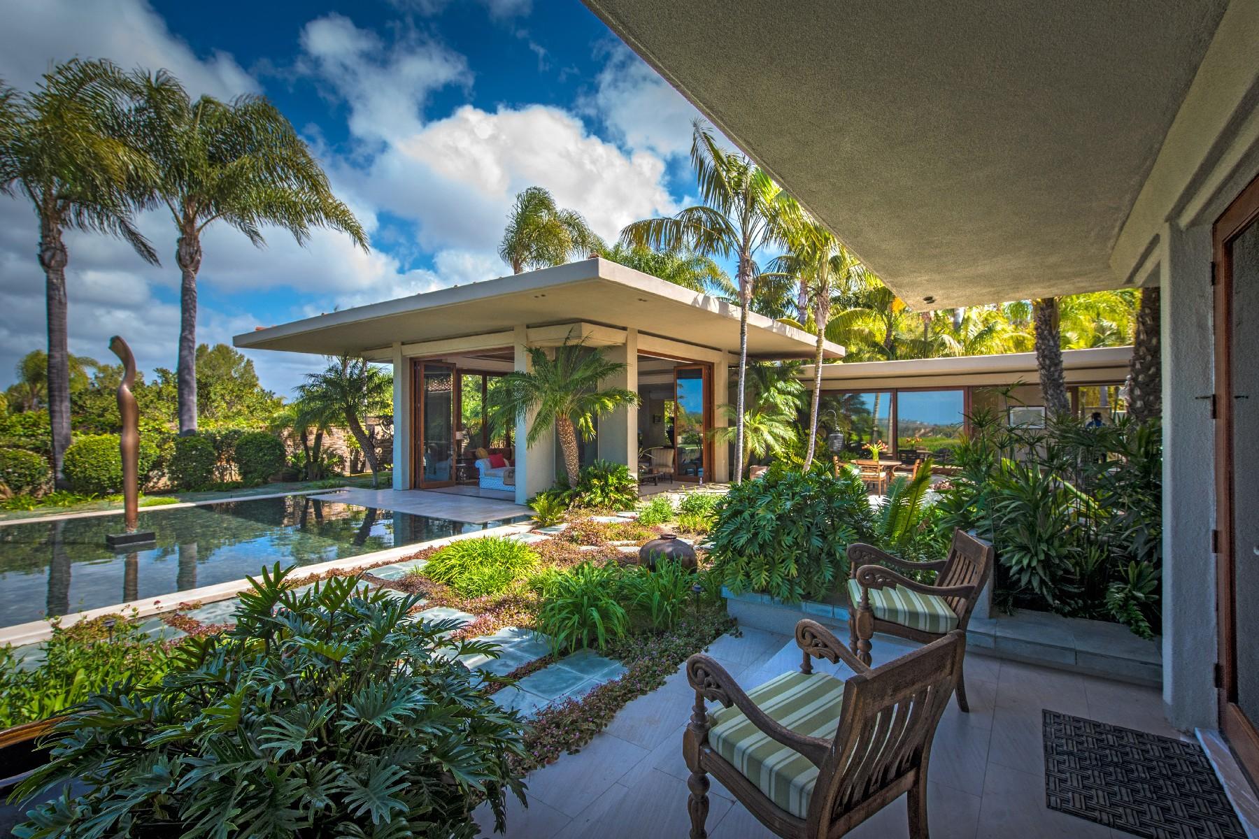 Additional photo for property listing at 5979 Rancho Diegueno  Rancho Santa Fe, Калифорния 92067 Соединенные Штаты