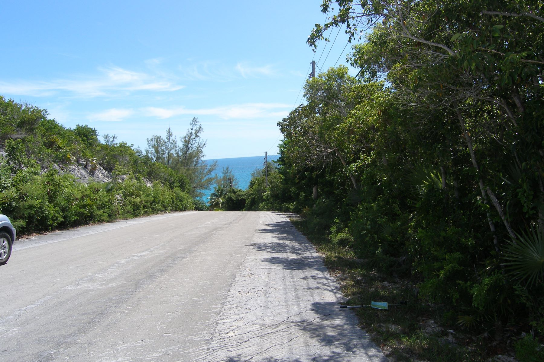 Additional photo for property listing at Lot 6 & 7 Block 1 Section A Rainbow Bay, Eleuthera Bahamas