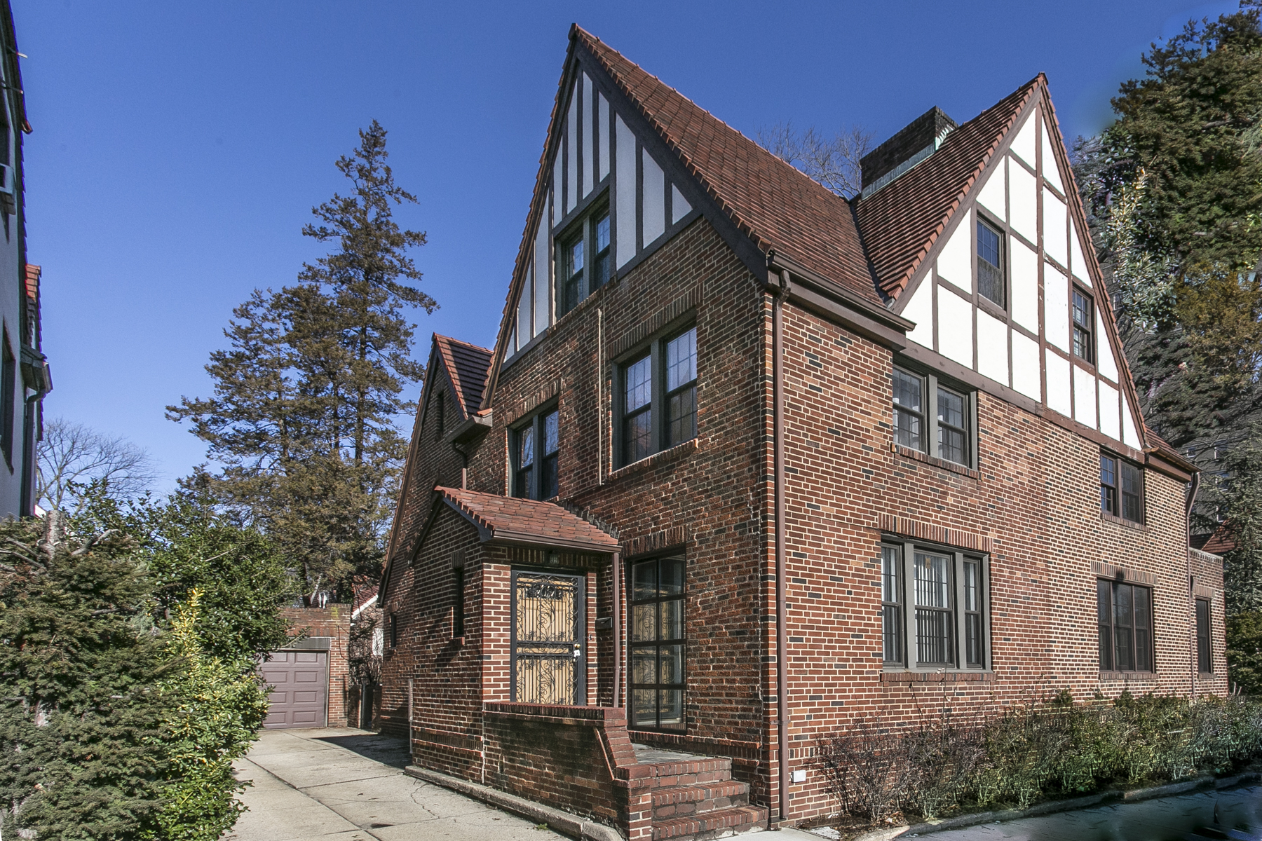 """Townhouse for Sale at """"GRACE & SPACE"""" 117-29 Union Turnpike, Forest Hills, New York 11375 United States"""