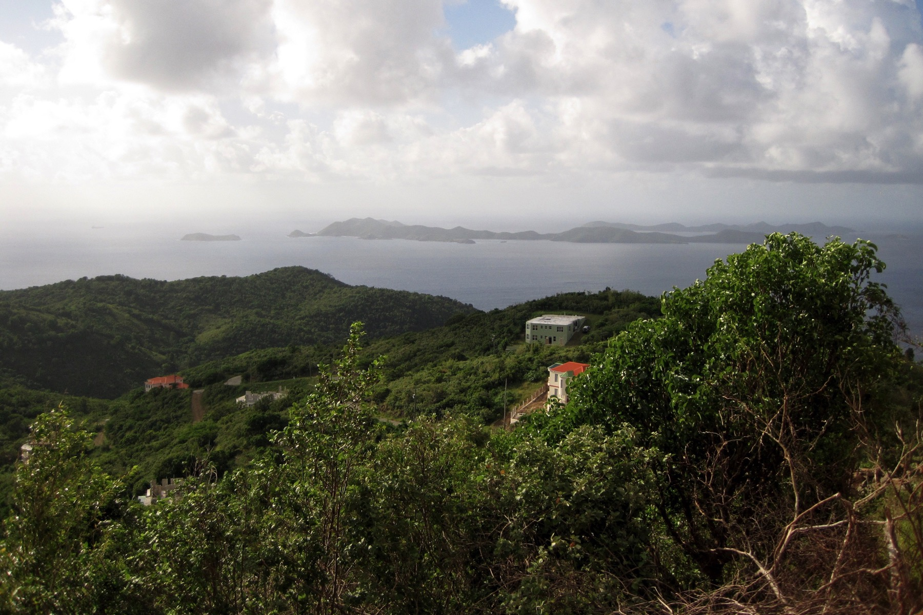 Additional photo for property listing at Hope Hill Land Hope Hill, Tortola Iles Vierges Britanniques