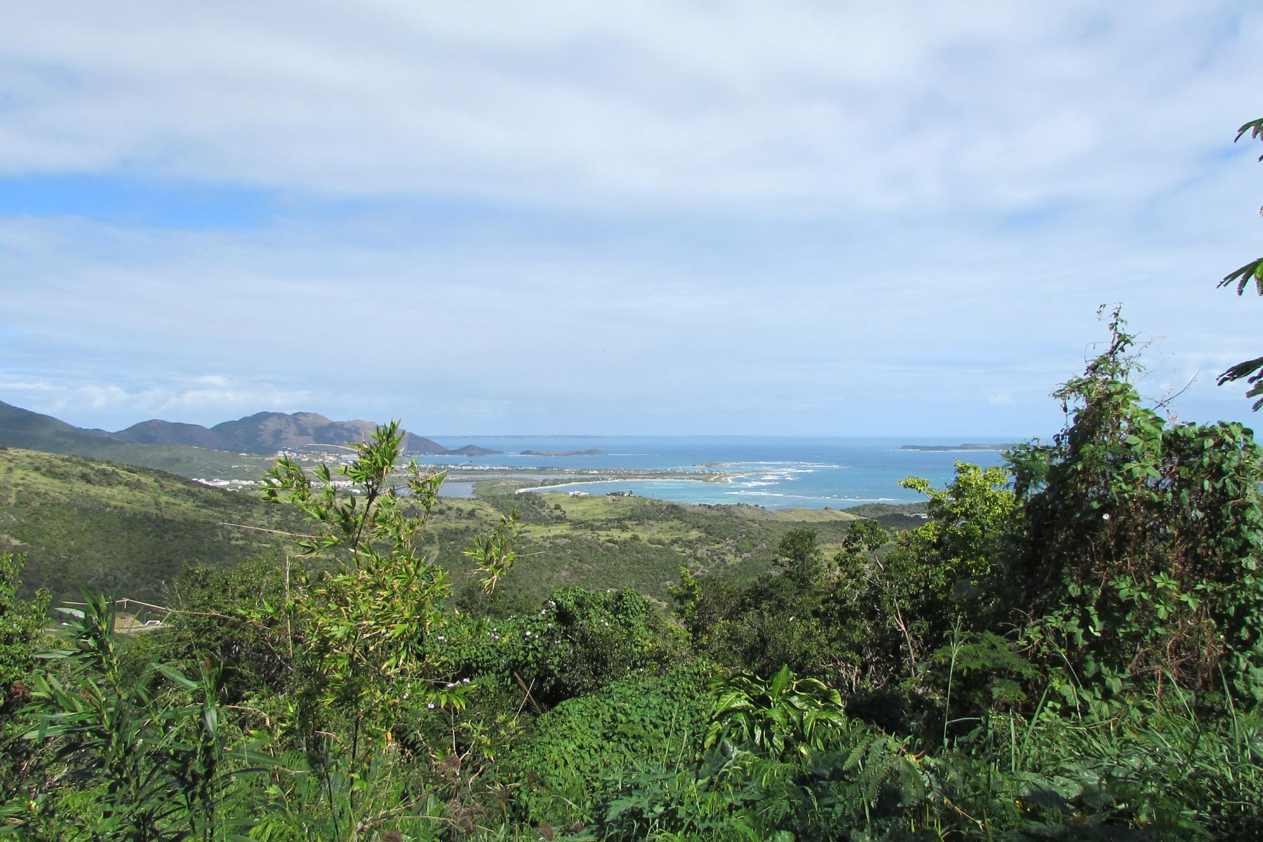 Land for Sale at Oyster Pond Land Oyster Pond, Cities In Sint Maarten St. Maarten