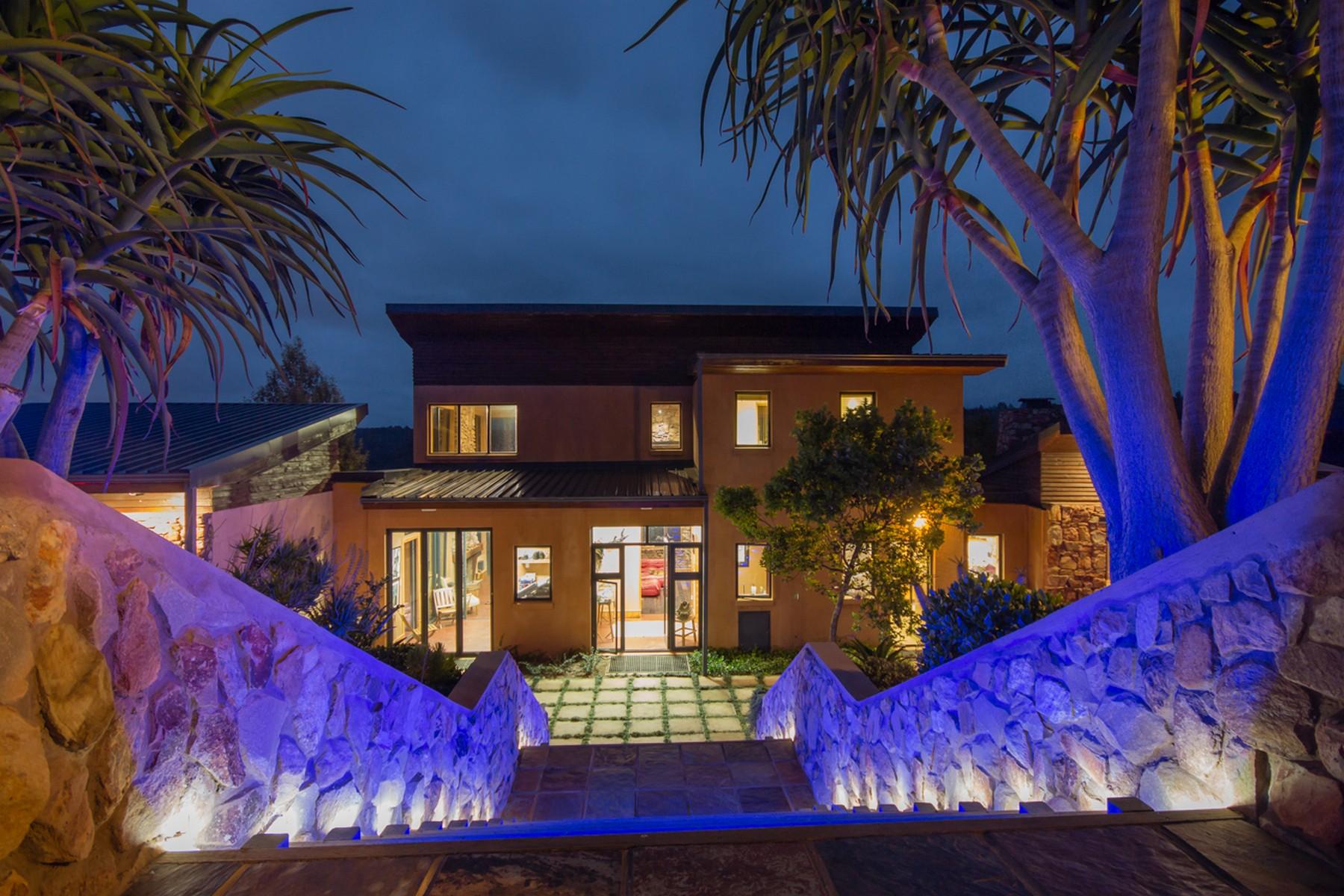 Casa Unifamiliar por un Venta en Garden Route Mossel Bay, Provincia Occidental Del Cabo, 6500 Sudáfrica