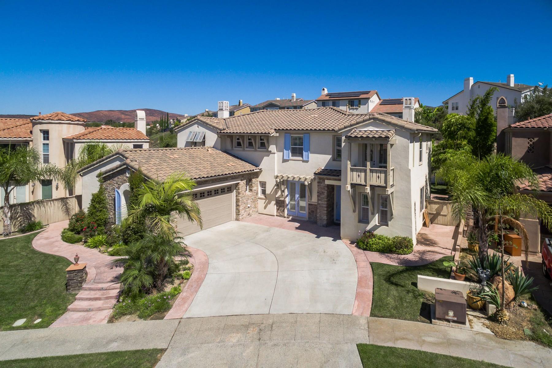 Single Family Home for Sale at 1037 White Alder Avenue Chula Vista, California 91914 United States