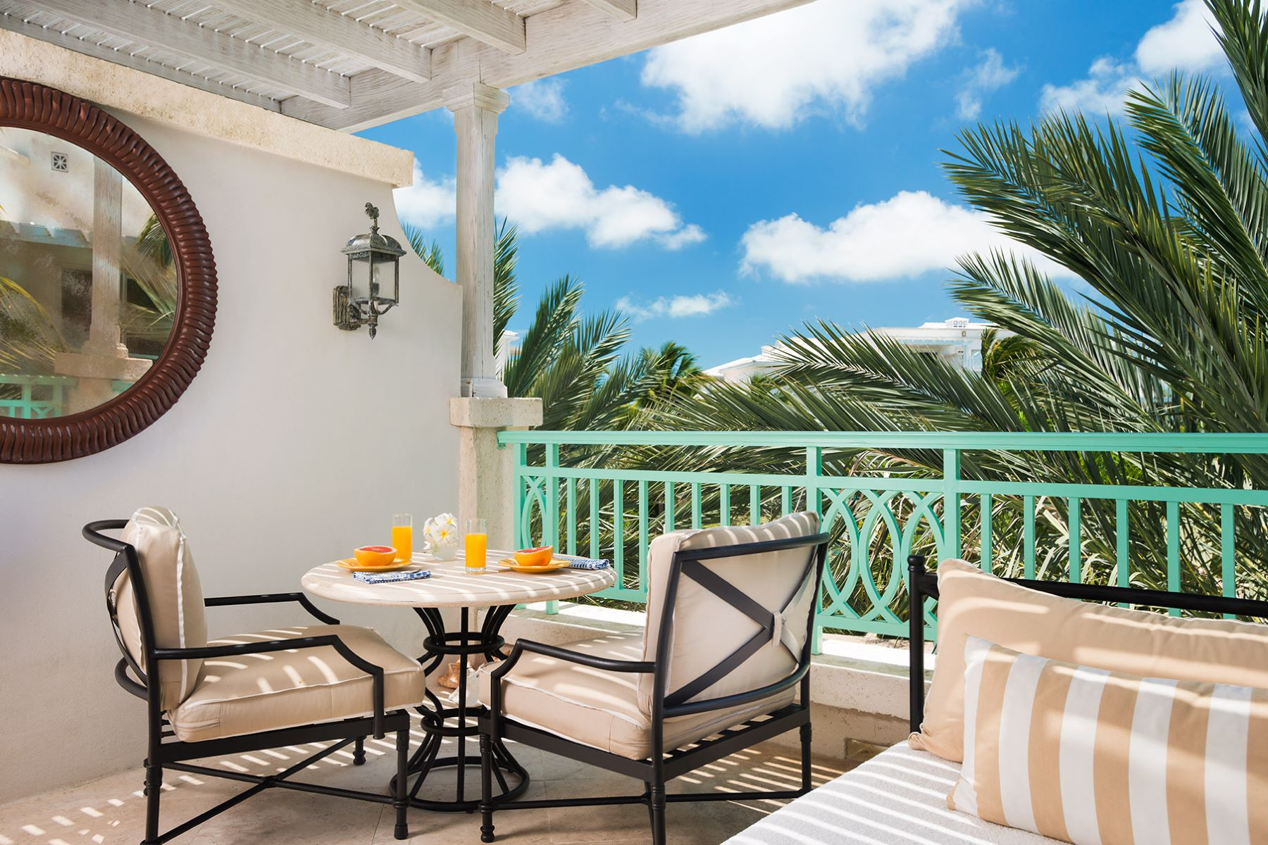 Condominium for Sale at The Palms - Suite 2401.02 The Regent Palms, Grace Bay, Providenciales Turks And Caicos Islands