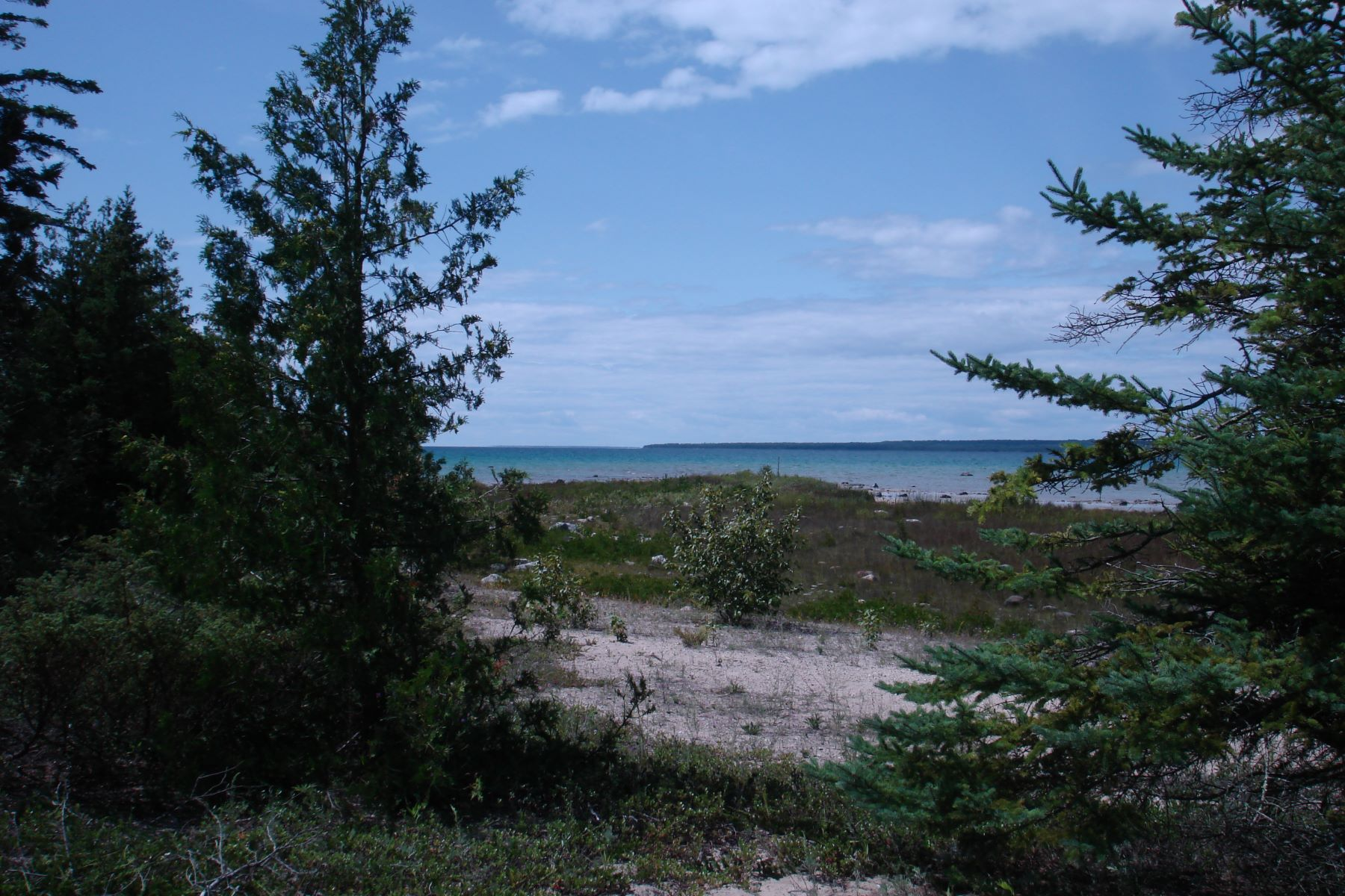 Additional photo for property listing at Western Shores Road Western Shores Road Beaver Island, Michigan 49782 United States