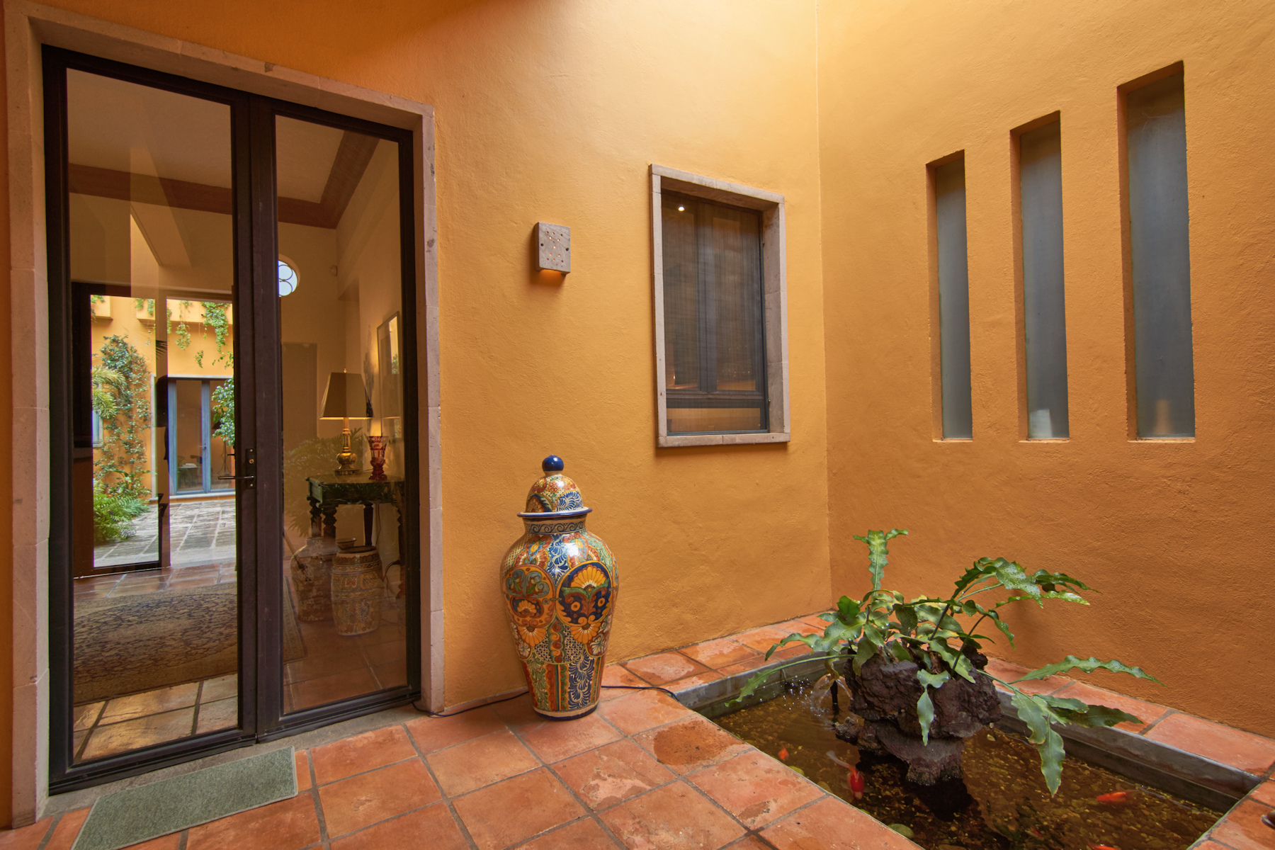Additional photo for property listing at Casa Susan Guadiana, San Miguel De Allende, Guanajuato México