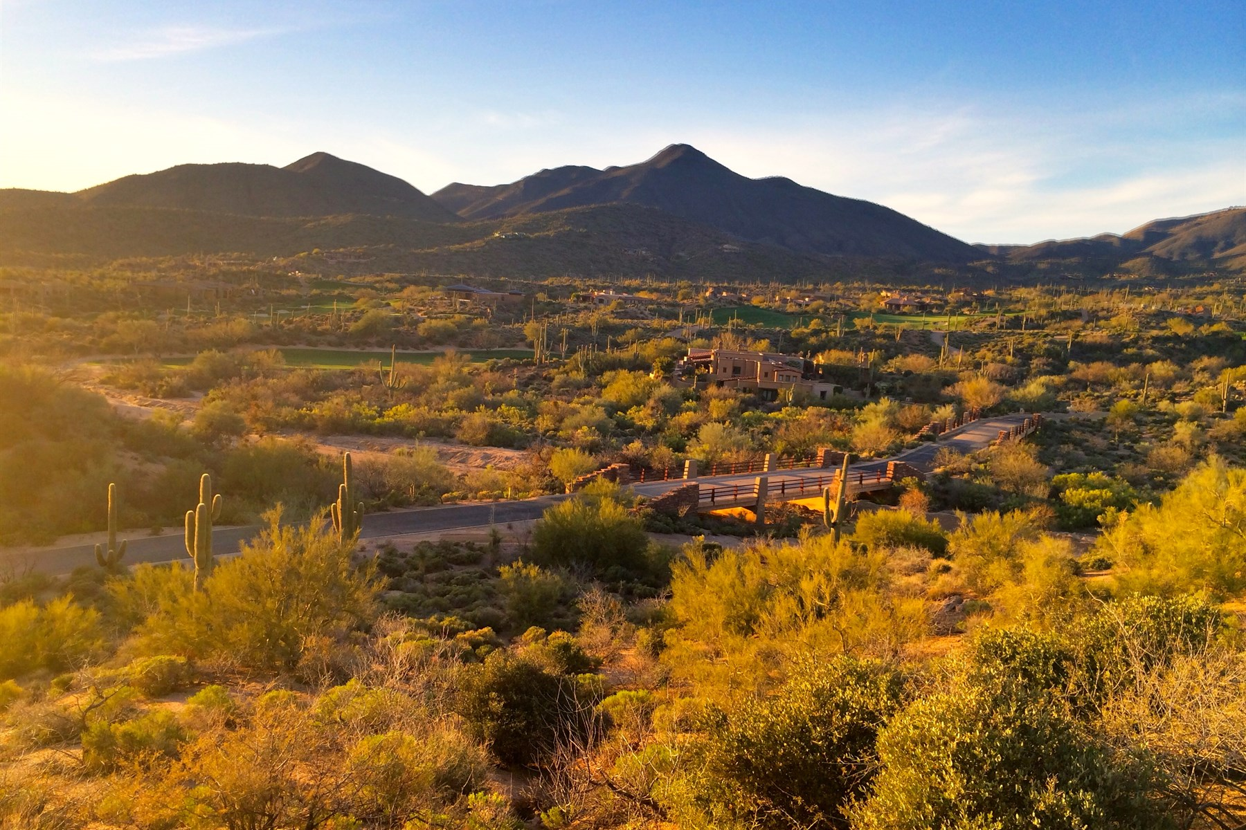 Terreno por un Venta en Lot 72 Lone Mountain II non-membership lot 9803 E Madera Dr #72 Scottsdale, Arizona, 85262 Estados Unidos