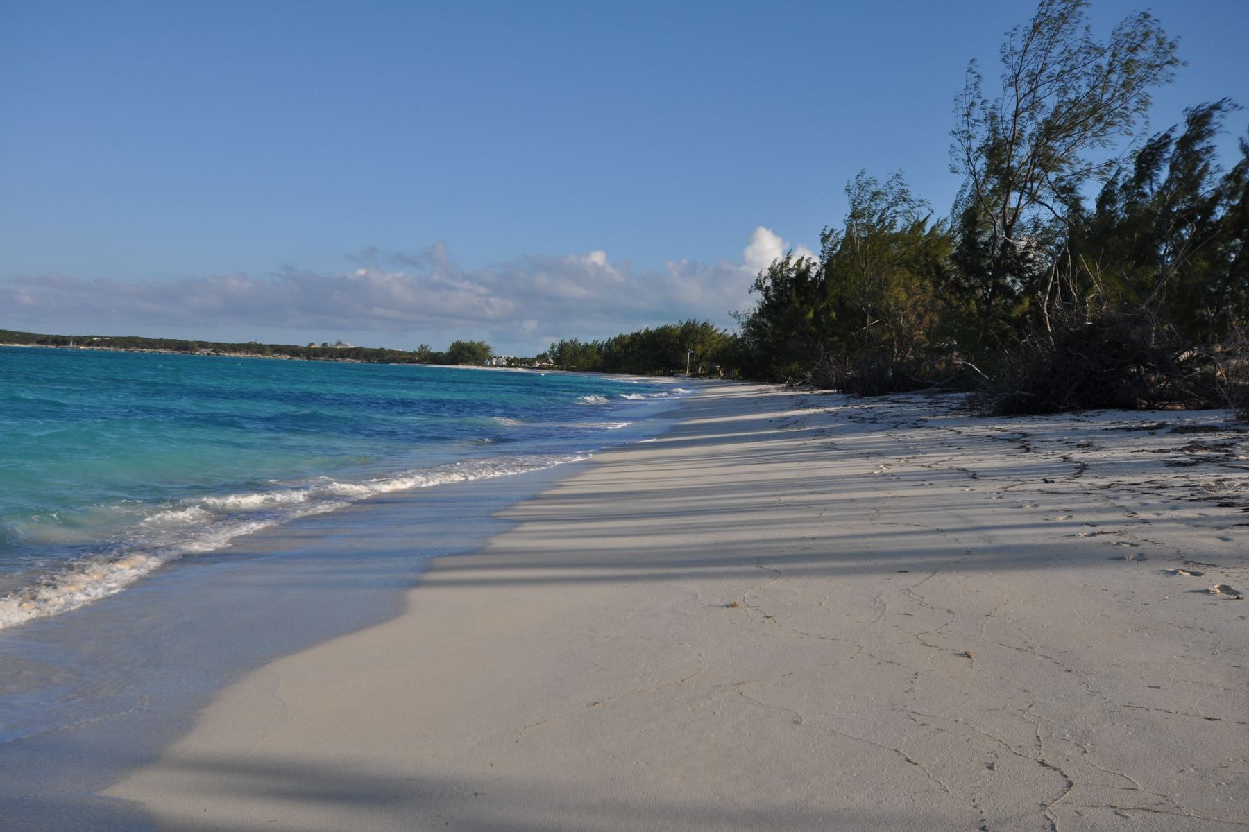 Additional photo for property listing at Serene Beachfront Lot in Flamingo Bay Flamingo Bay, Exuma Bahamas
