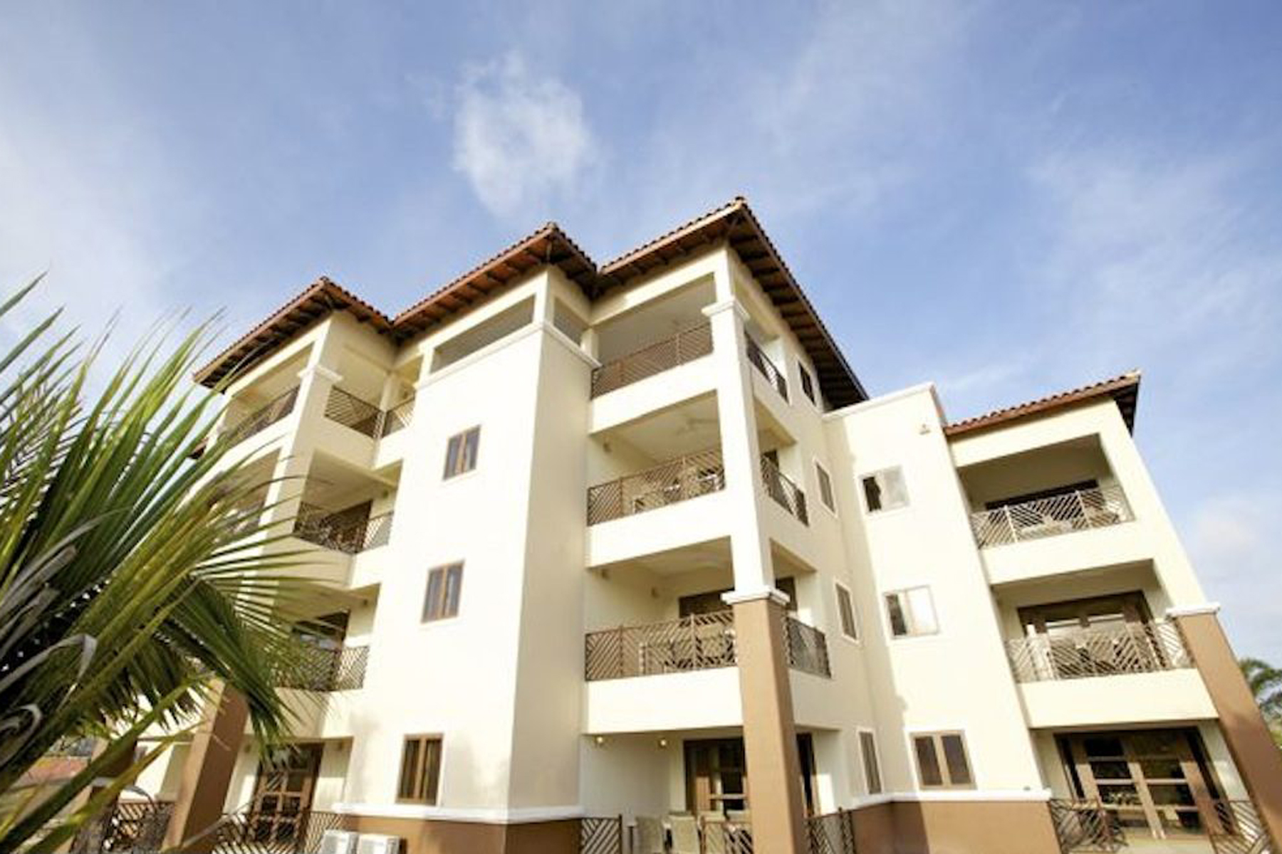Single Family Home for Sale at BonBida Apartment Kralendijk, Bonaire