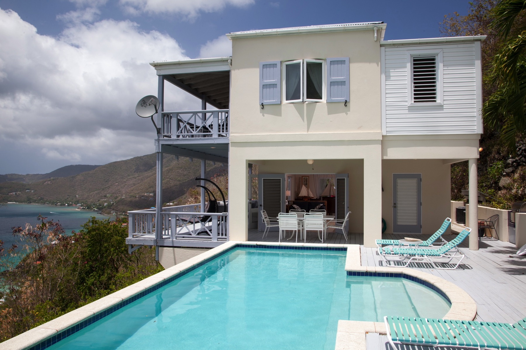 Additional photo for property listing at Far Pavilion Long Bay, Tortola Britische Jungferninseln