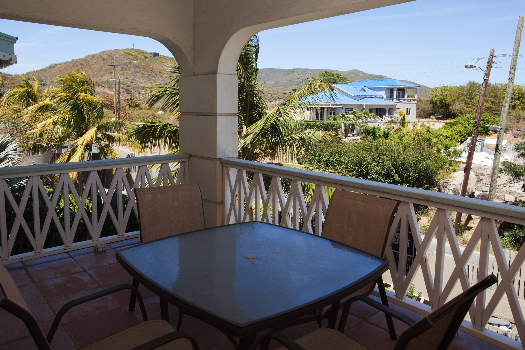 Additional photo for property listing at Flamboyan Unit 221 Spanish Town, Virgin Gorda Ilhas Virgens Britânicas