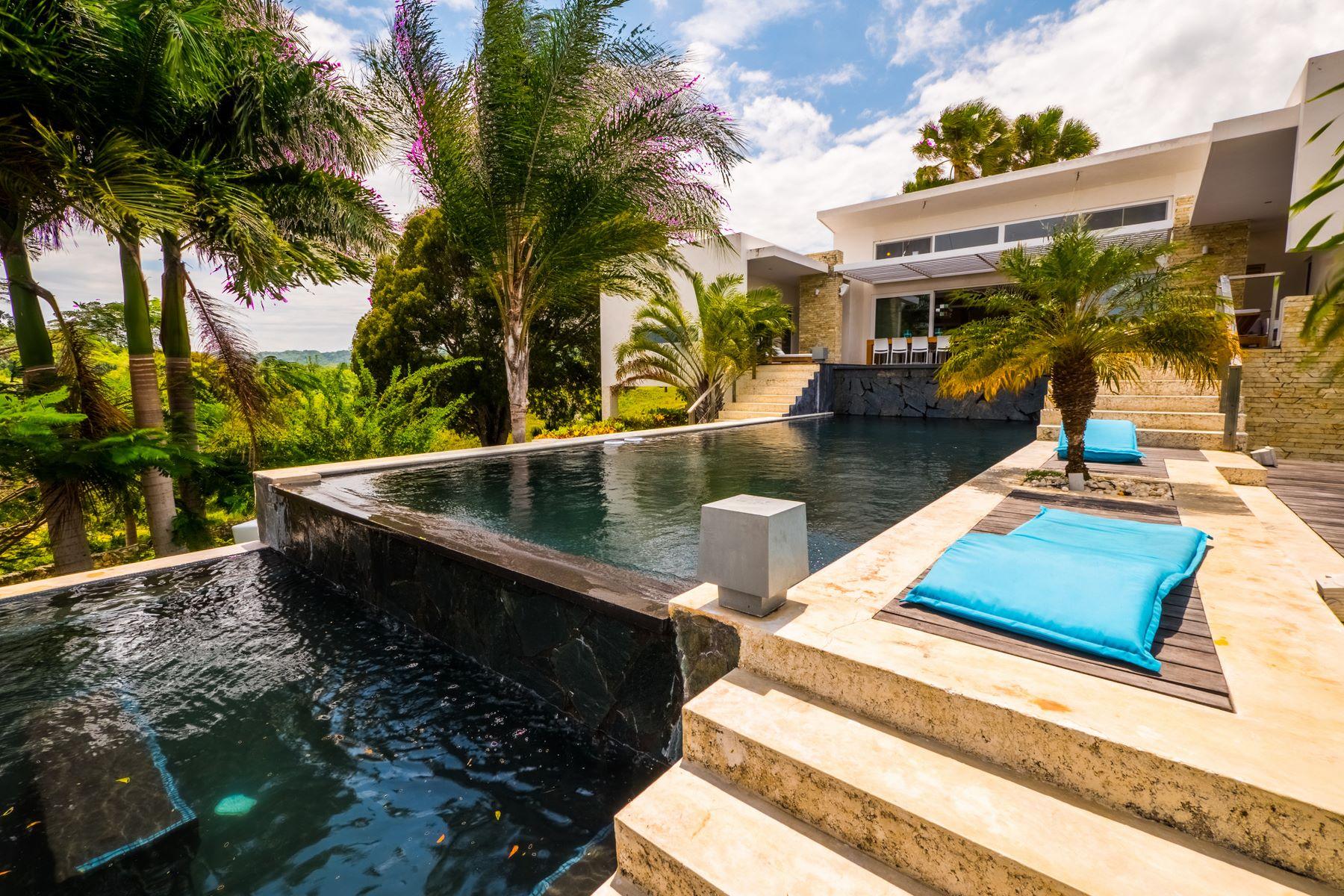 独户住宅 为 销售 在 Agua Dulce Villa 3 索苏阿, 普拉塔省, 多米尼加共和国