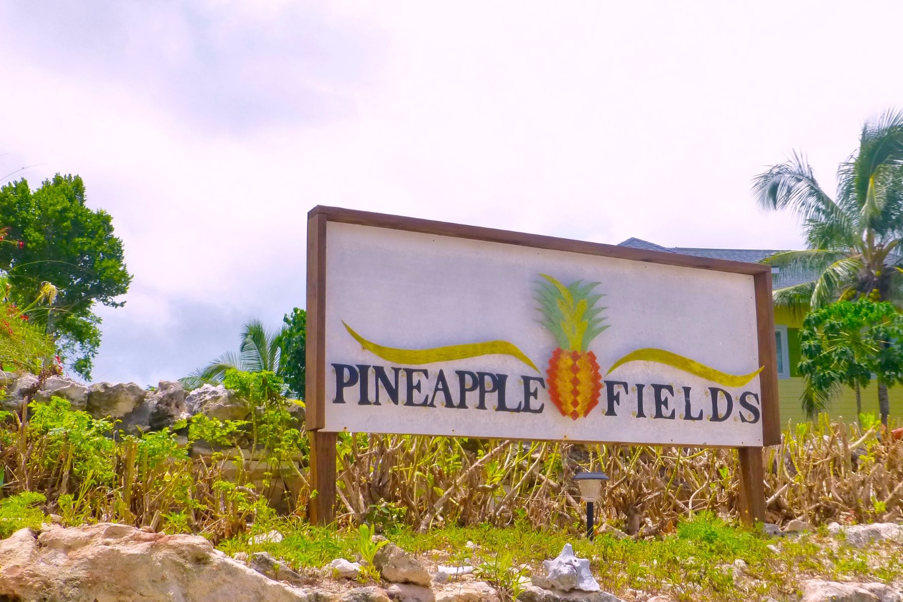Additional photo for property listing at Unit 722 Pineapple Fields 加弗纳港, 伊路瑟拉 巴哈马