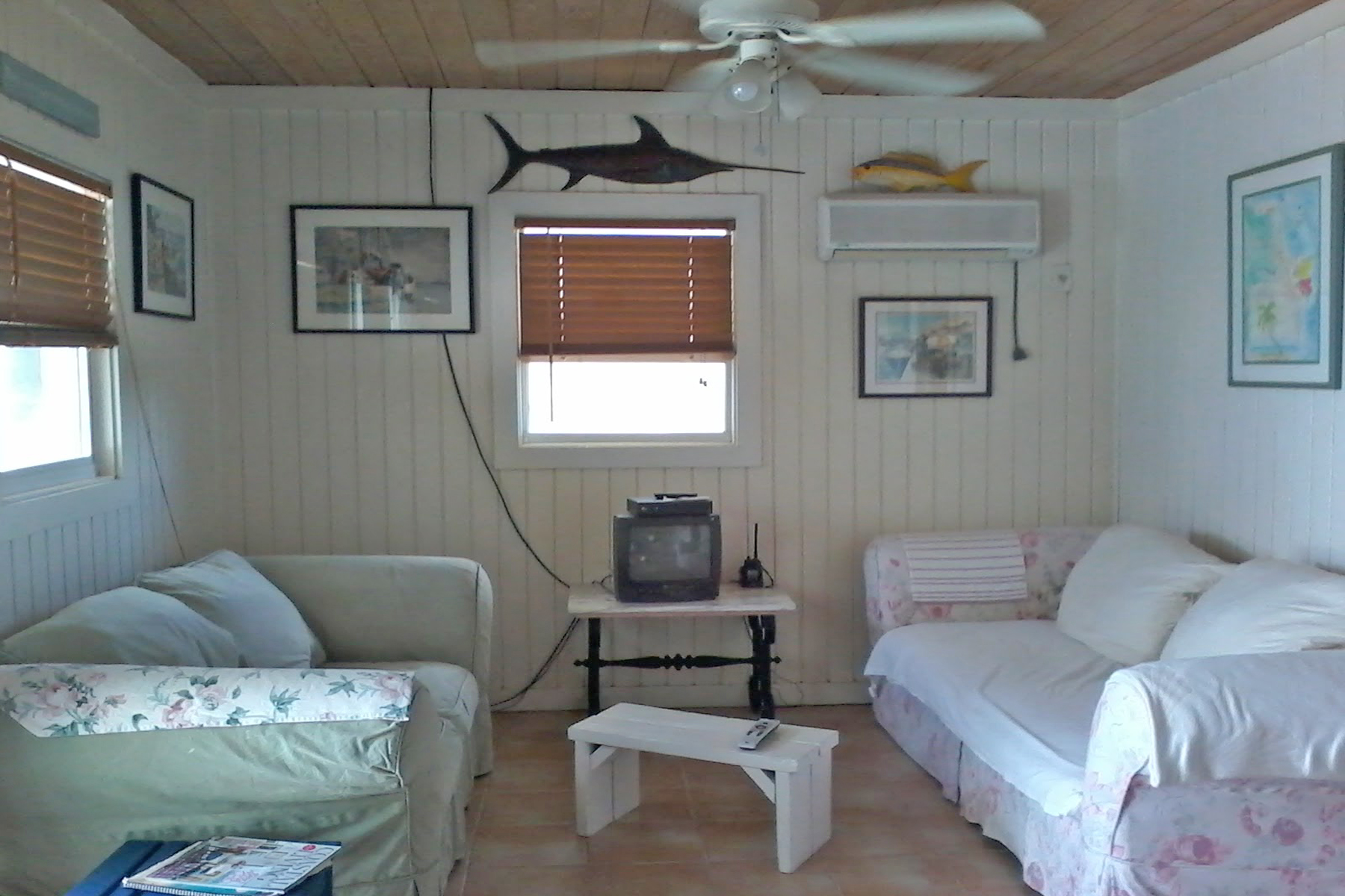 Additional photo for property listing at Great Harbour Cay House and Cottage Great Harbour Cay, Îles Berry Bahamas