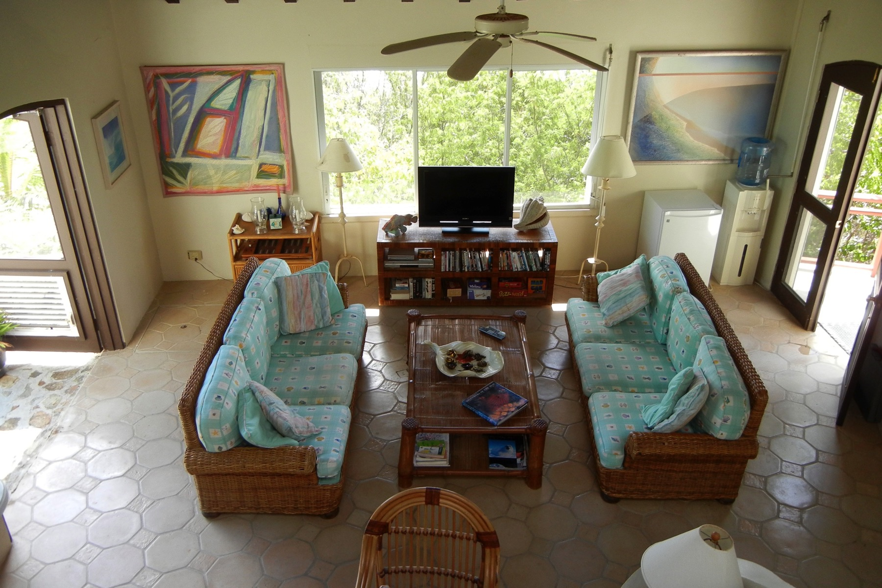 Additional photo for property listing at Serendipity - Great Camanoe Privateers Bay, 大指揮官島 英屬維京群島