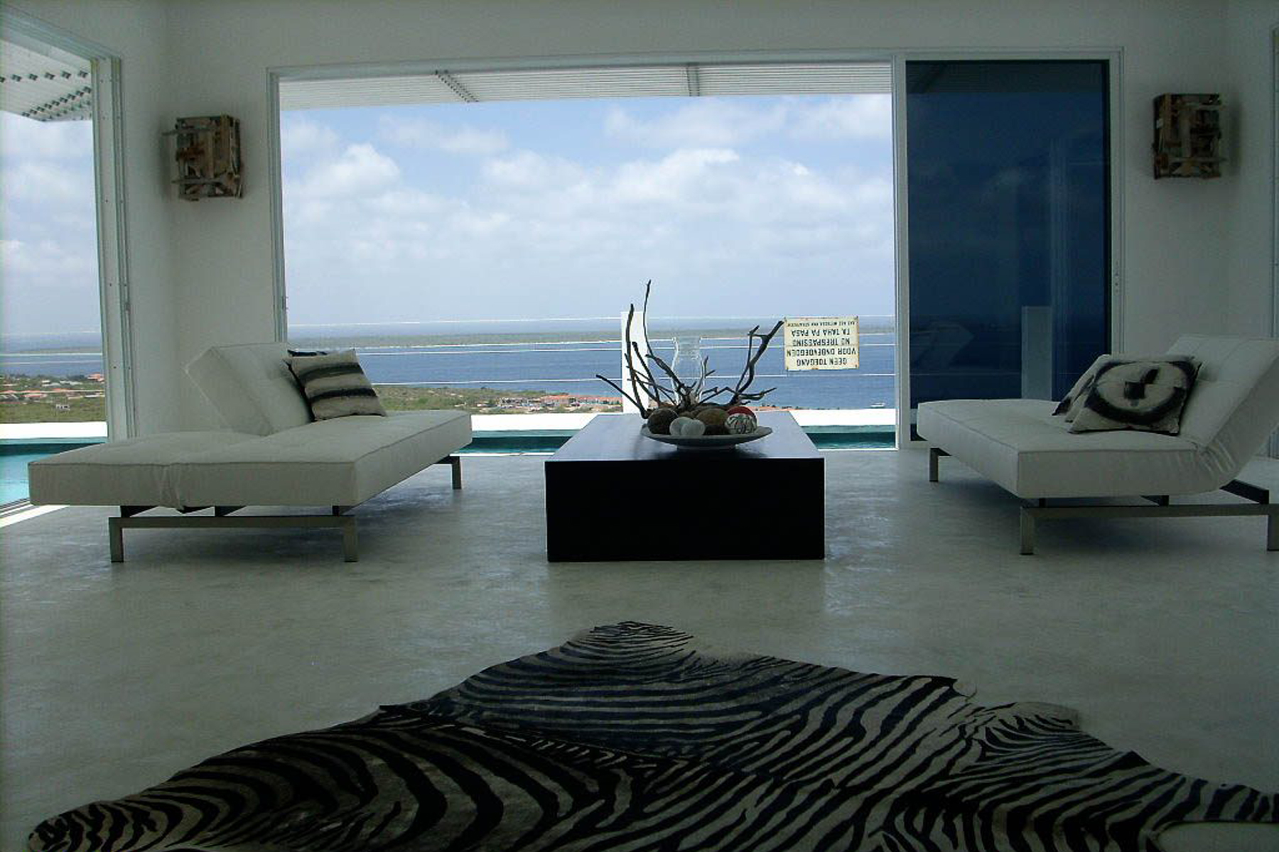 Additional photo for property listing at Costum Dream Villa in Bonaire Sabadeco,  Bonaire