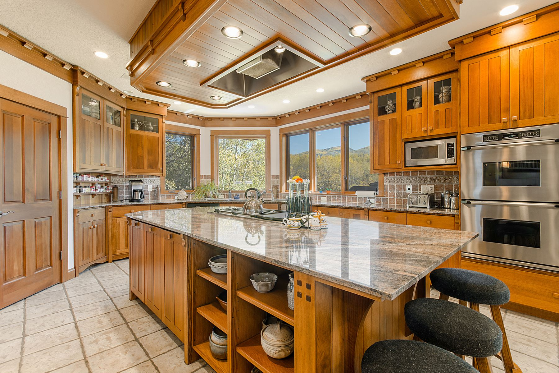 Additional photo for property listing at Rollingstone Home 1160 Fairway Woods Steamboat Springs, Colorado 80487 United States