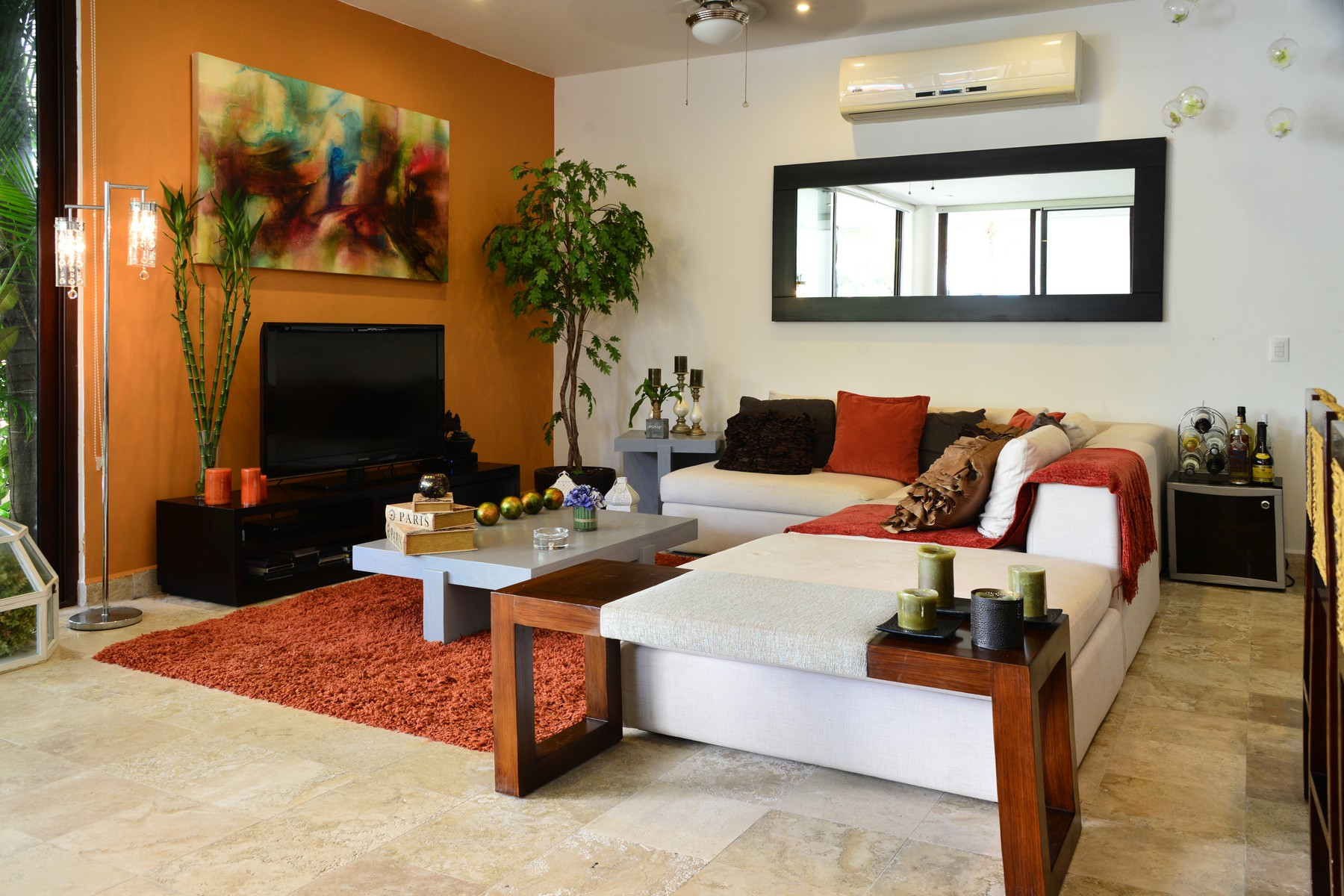 Single Family Home for Sale at AKOYA LIVING IN THE GREEN Akoya, Villas Pakal Ret 3 Chichenitza Lot 19 Mza 16 Playa Del Carmen, Quintana Roo 77710 Mexico