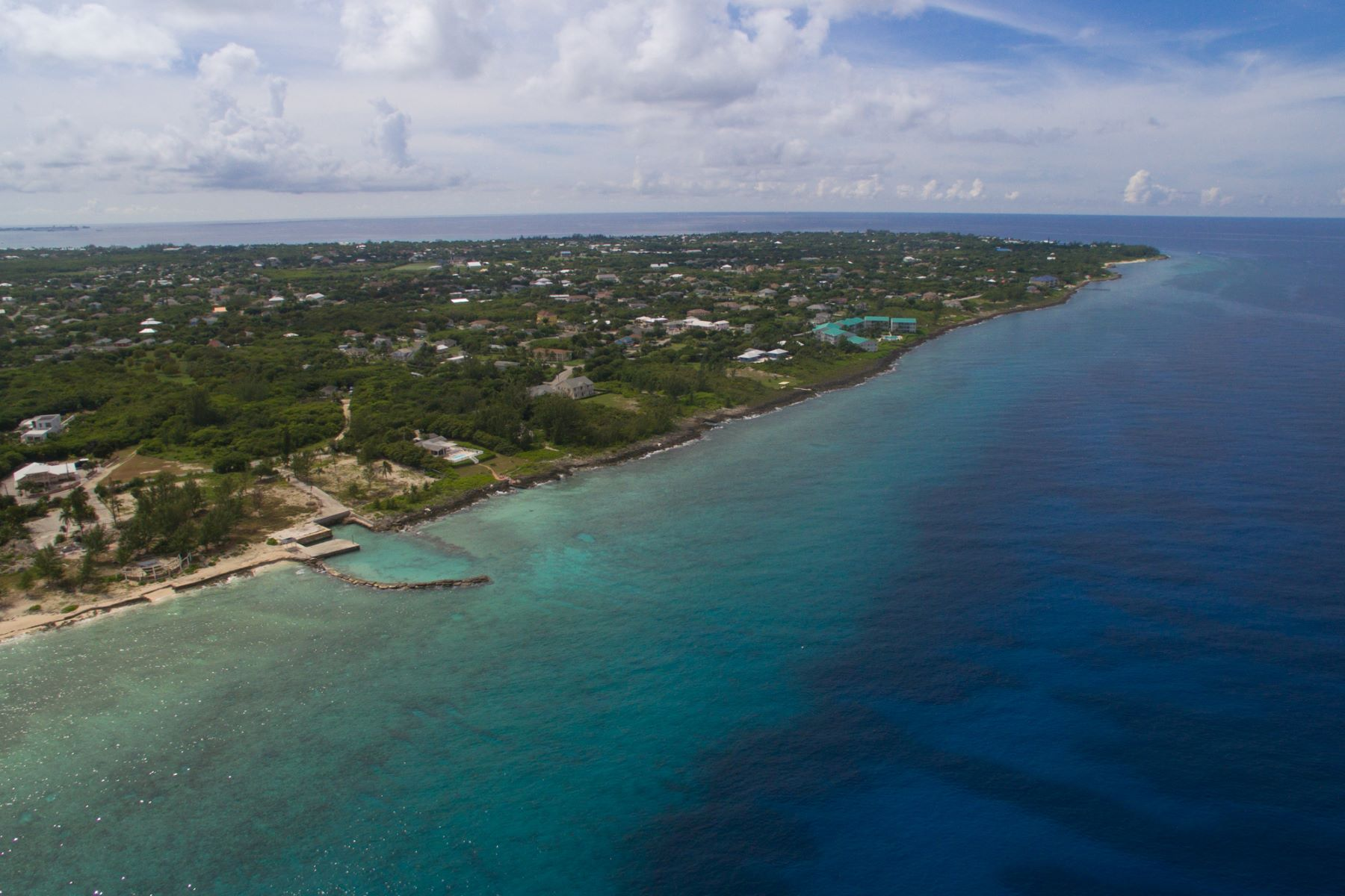 Land for Sale at Spanish Bay ocean front home Conch Point Rd Spanish Bay West Bay, KY1 Cayman Islands