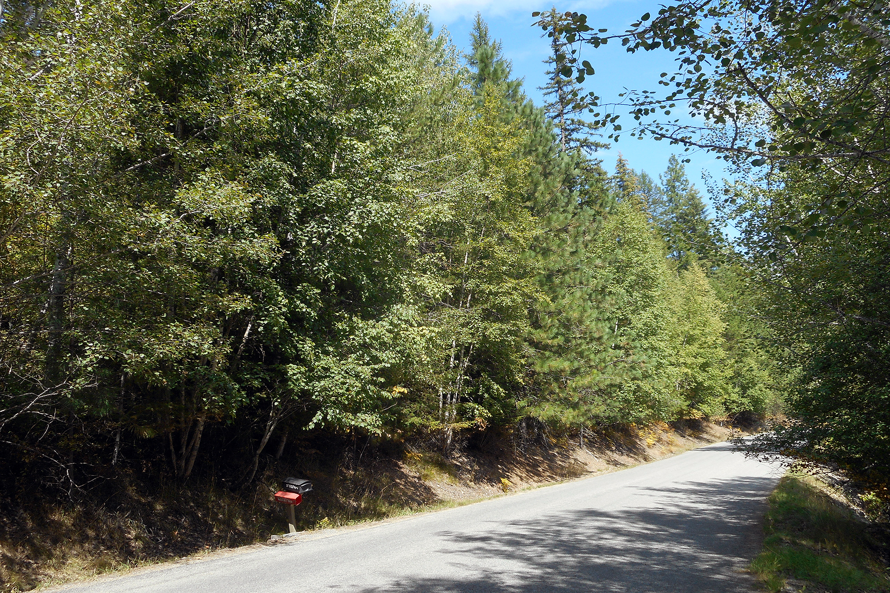 Land for Sale at 3/4 acre across the street from Idaho Club NNA Lot 9 Lower Pack River, Sandpoint, Idaho, 83864 United States
