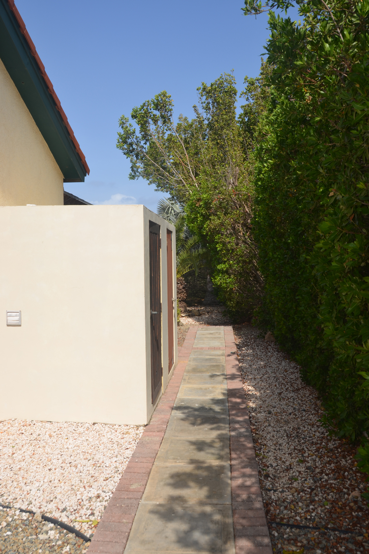 Additional photo for property listing at Enchanting Courtyard Malmok, 阿鲁巴 阿鲁巴岛