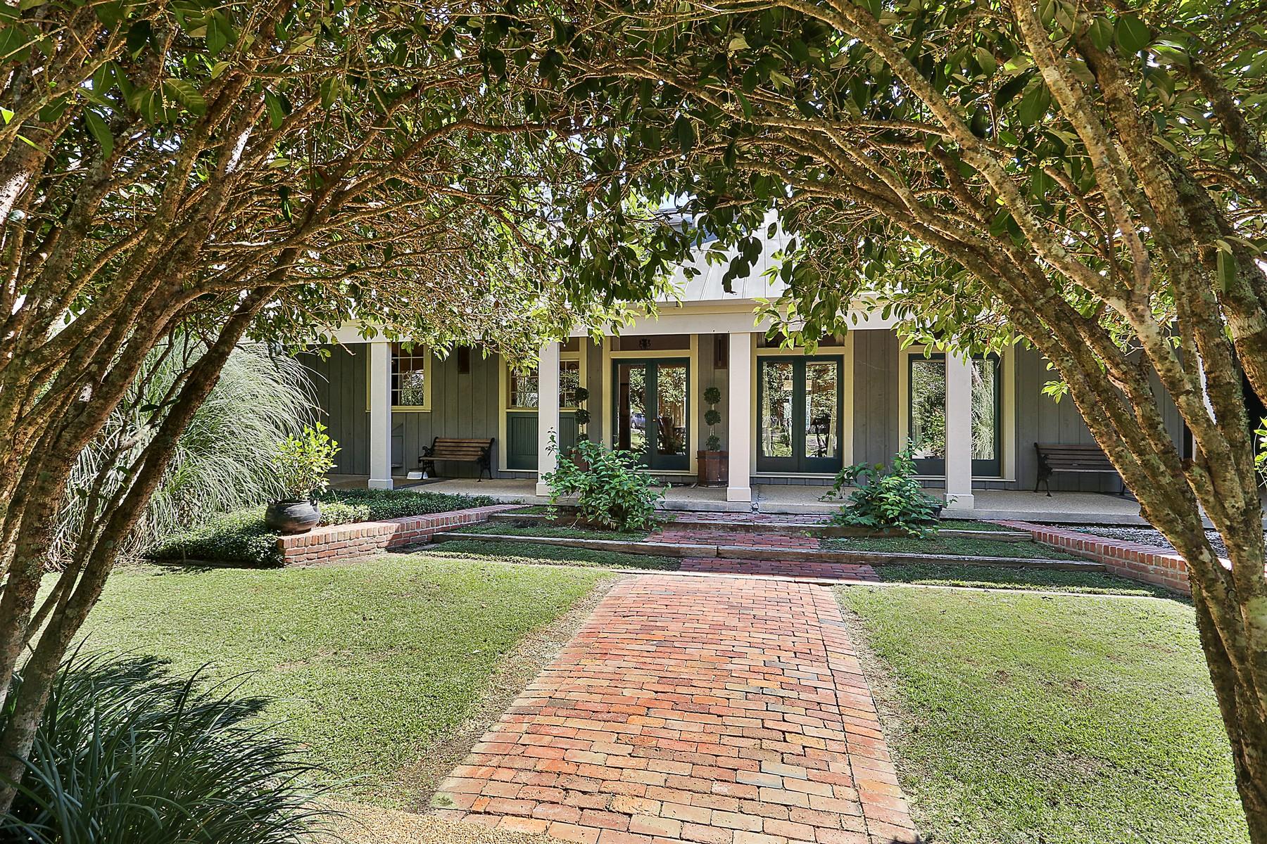 Nhà ở một gia đình vì Bán tại 807 Ogden Rd 80799 Ogden Rd Covington, Louisiana, 70435 Hoa Kỳ