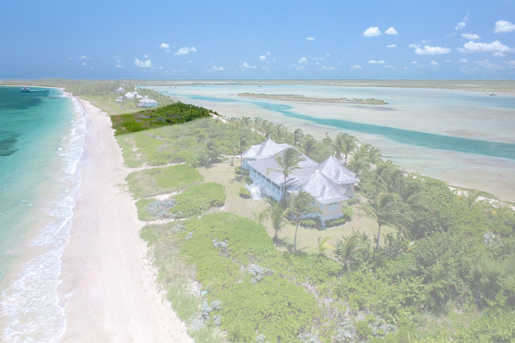Land for Sale at Guava Duff Lot in Kamalame Cay, Andros Andros, Andros Bahamas