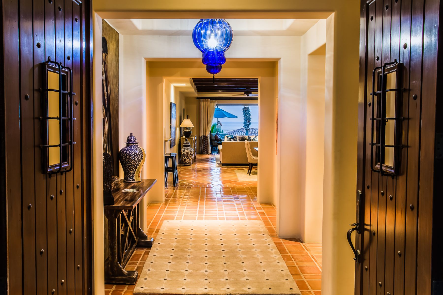 Additional photo for property listing at Veranda del Aqua Cabo San Lucas, Baja California Sur Mexico