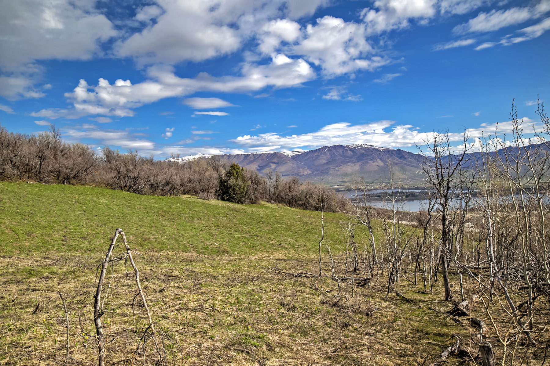 Additional photo for property listing at Most Spectacular View Lots in the Wasatch Range 5608 E Sundance Cir Lot 2 Huntsville, Utah 84317 United States