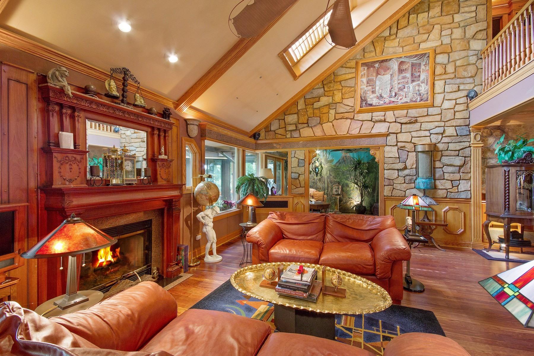 Nhà ở một gia đình vì Bán tại Must See! One-of-a-Kind, Beautiful Home 13490 Redberry Circle, Plainfield, Illinois, 60544 Hoa Kỳ