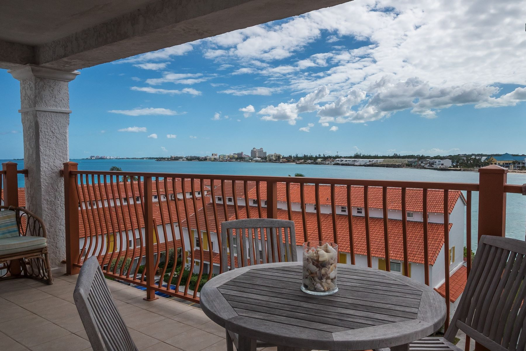 Additional photo for property listing at Delaporte Point Condo A25, West Bay Street Cable Beach, New Providence/Nassau Bahamas